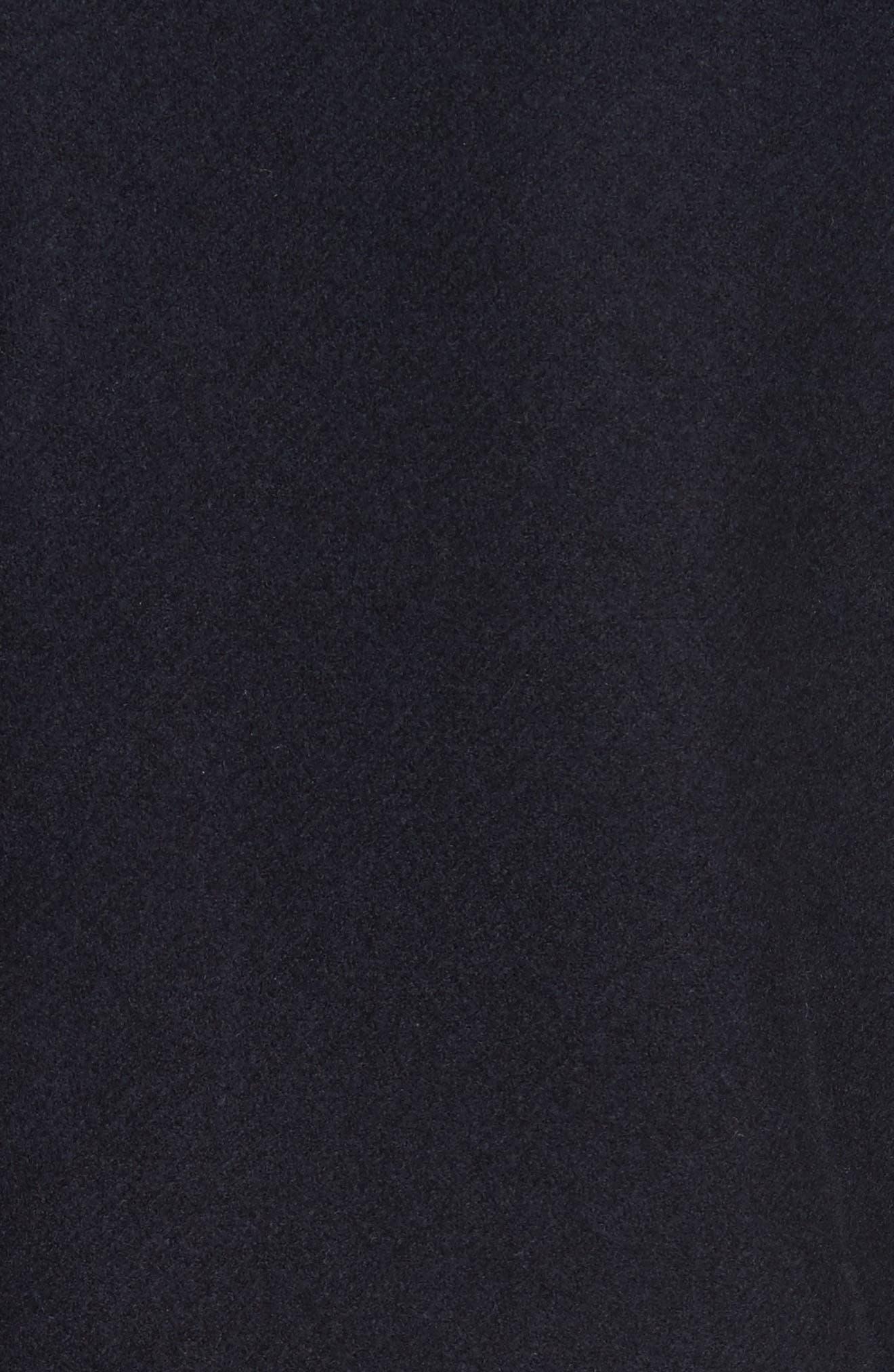 Alternate Image 5  - A.L.C. Bryant Merino Wool Blend Jacket