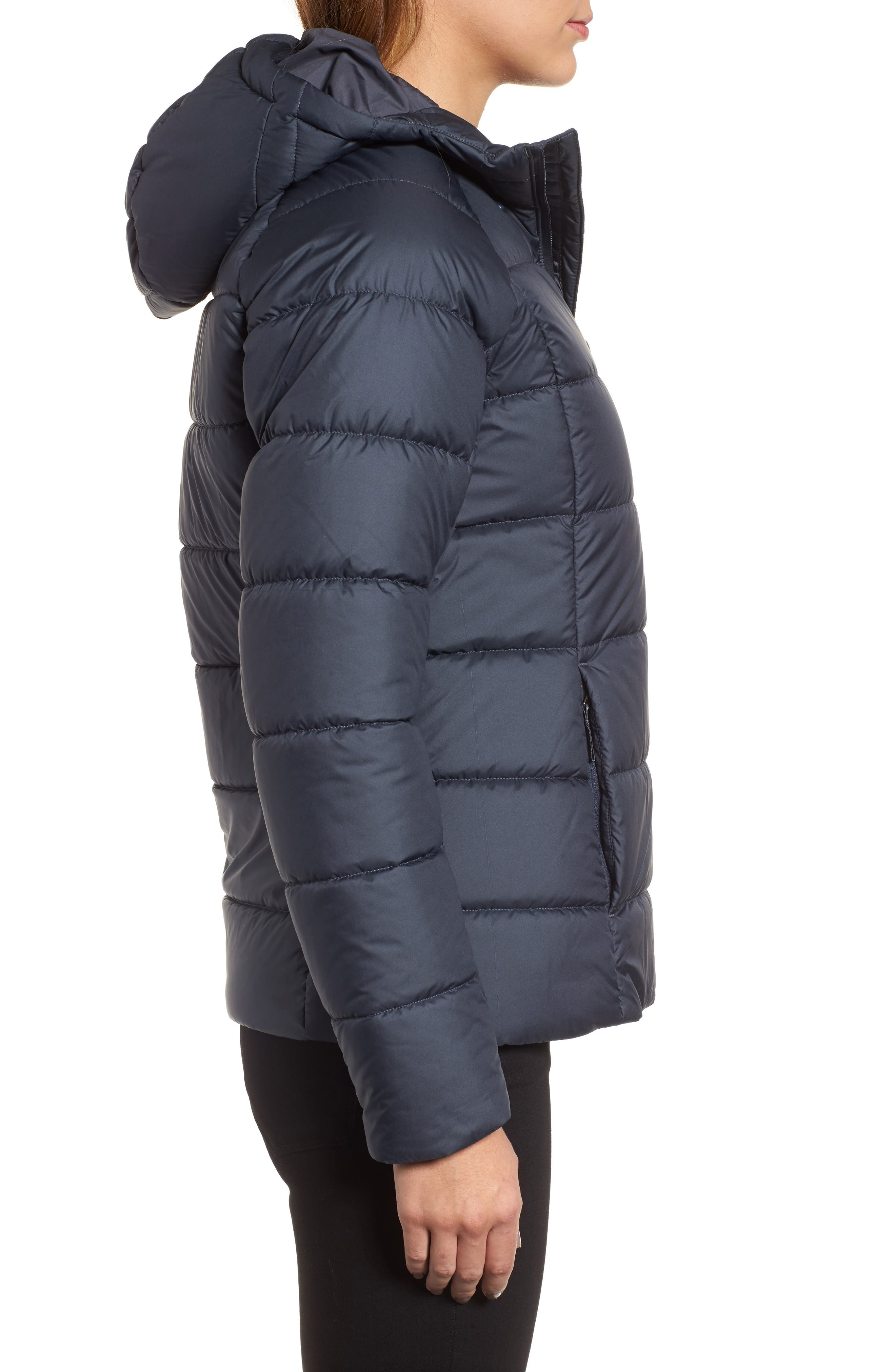 Transitional HyperDAS<sup>™</sup> Insulated Jacket,                             Alternate thumbnail 3, color,                             Smolder Blue