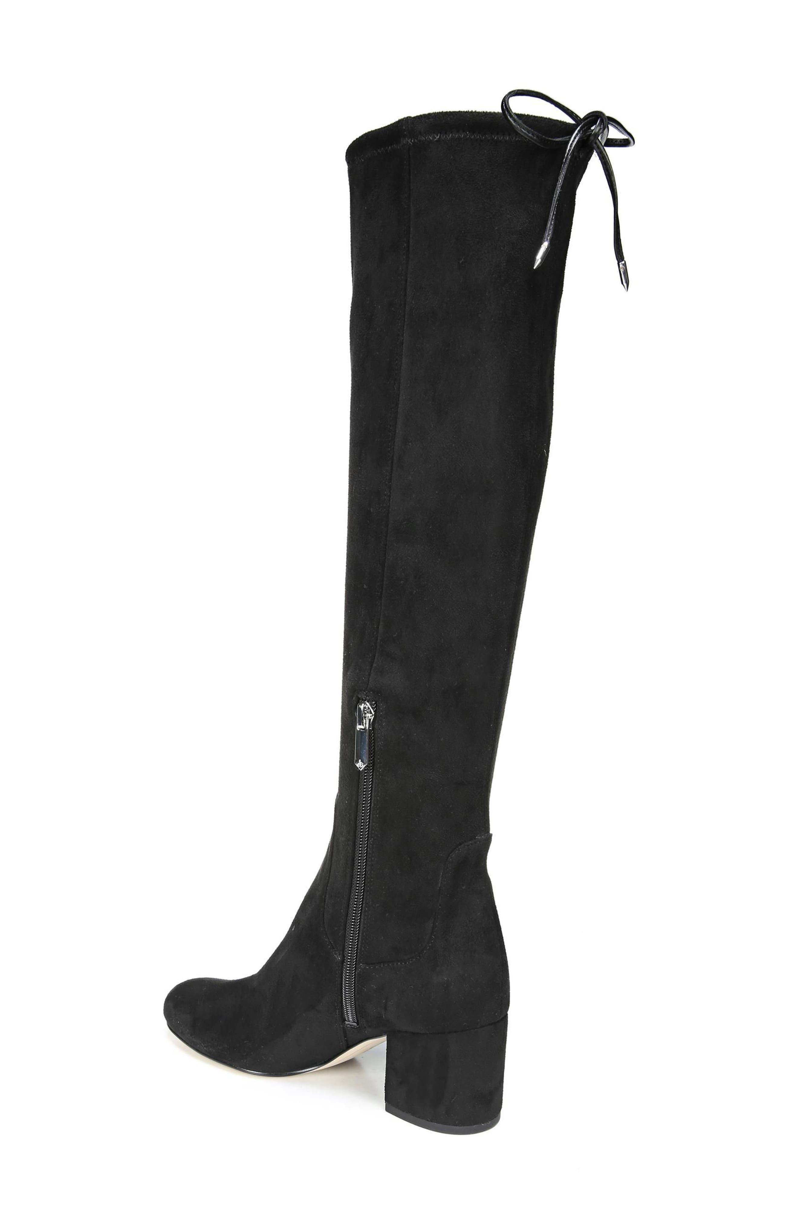 Vinney Boot,                             Alternate thumbnail 2, color,                             Black