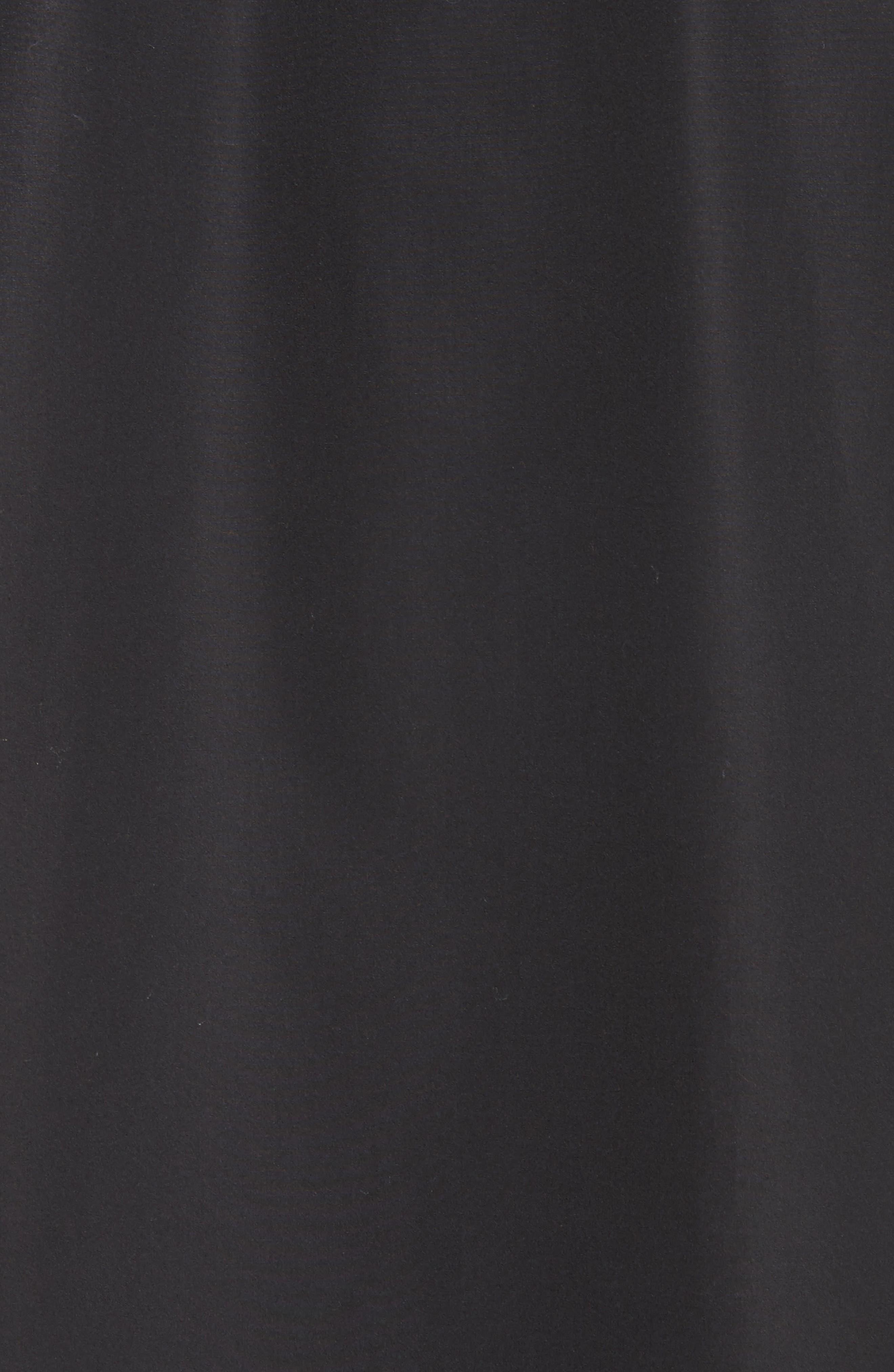 Alternate Image 5  - Saint Laurent Cotton Tuxedo Shirt