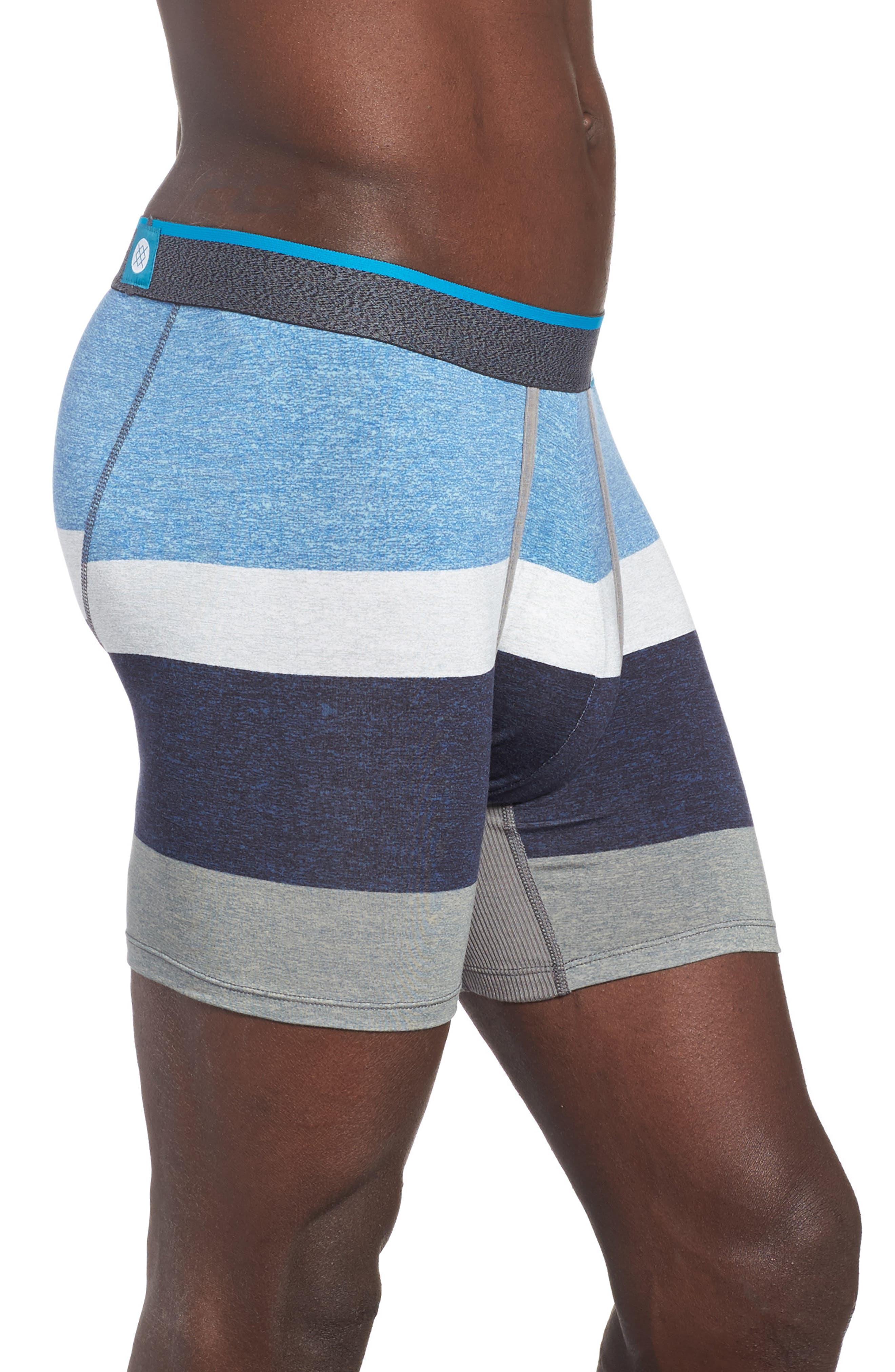 Alternate Image 3  - Stance Norm Boxer Briefs