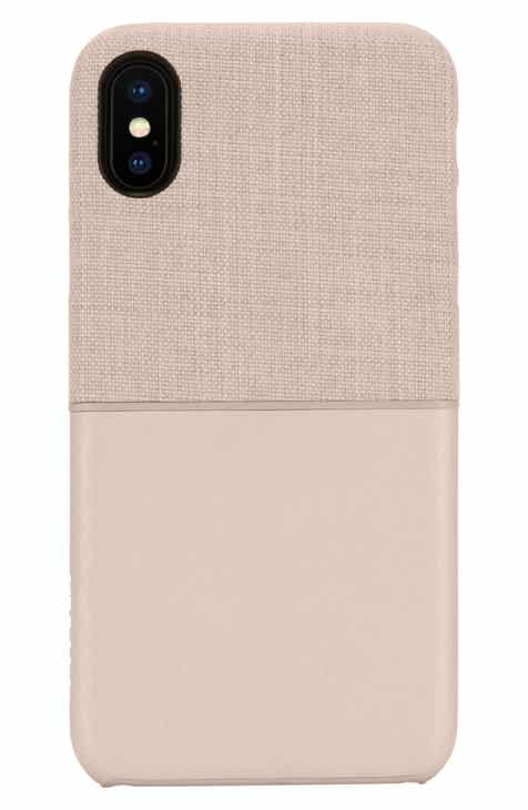Incase Designs Textured Snap iPhone X   Xs Case 8fb07a3534