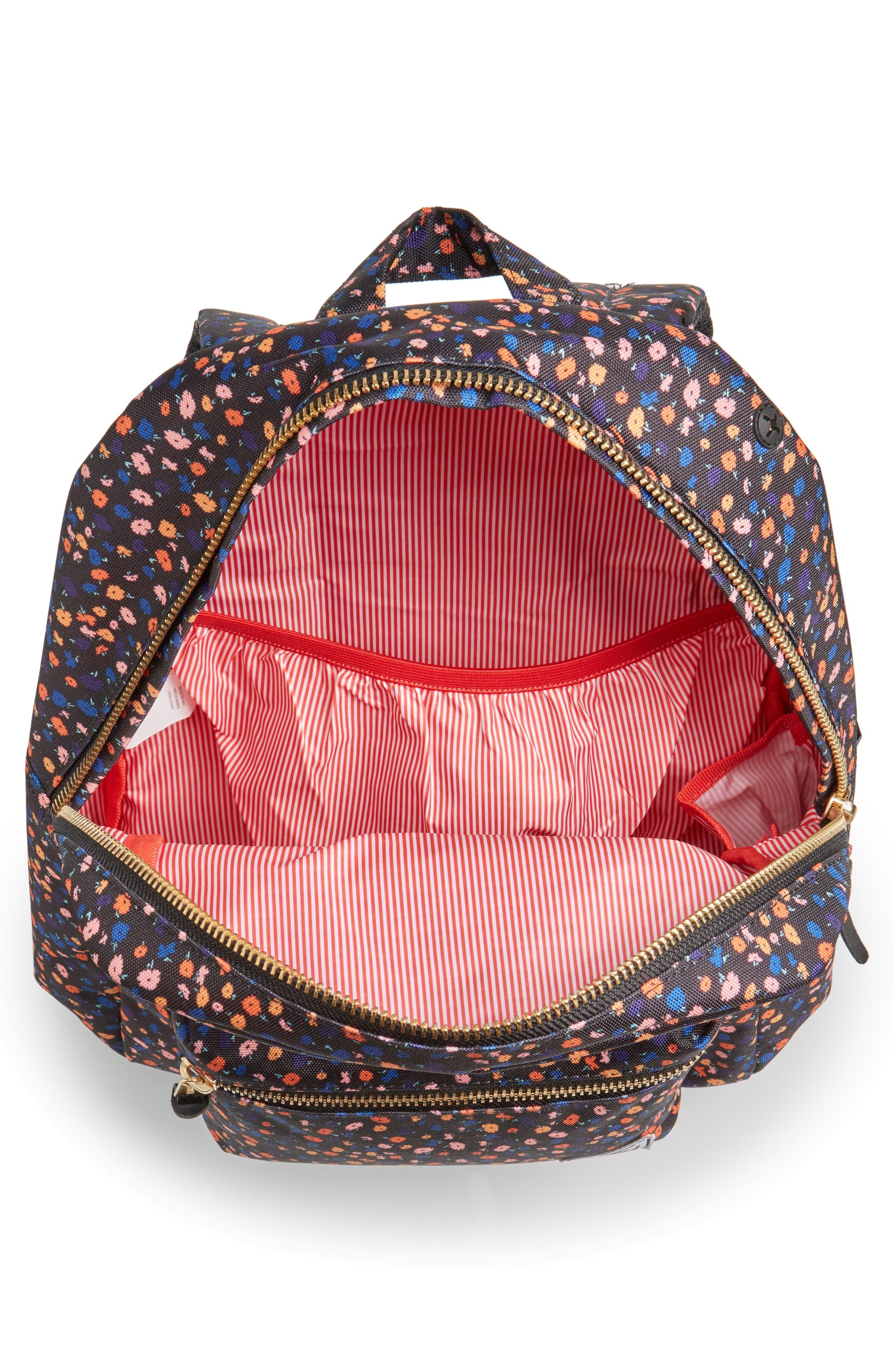Alternate Image 4  - Herschel Supply Co. 'Settlement Mid Volume' Backpack