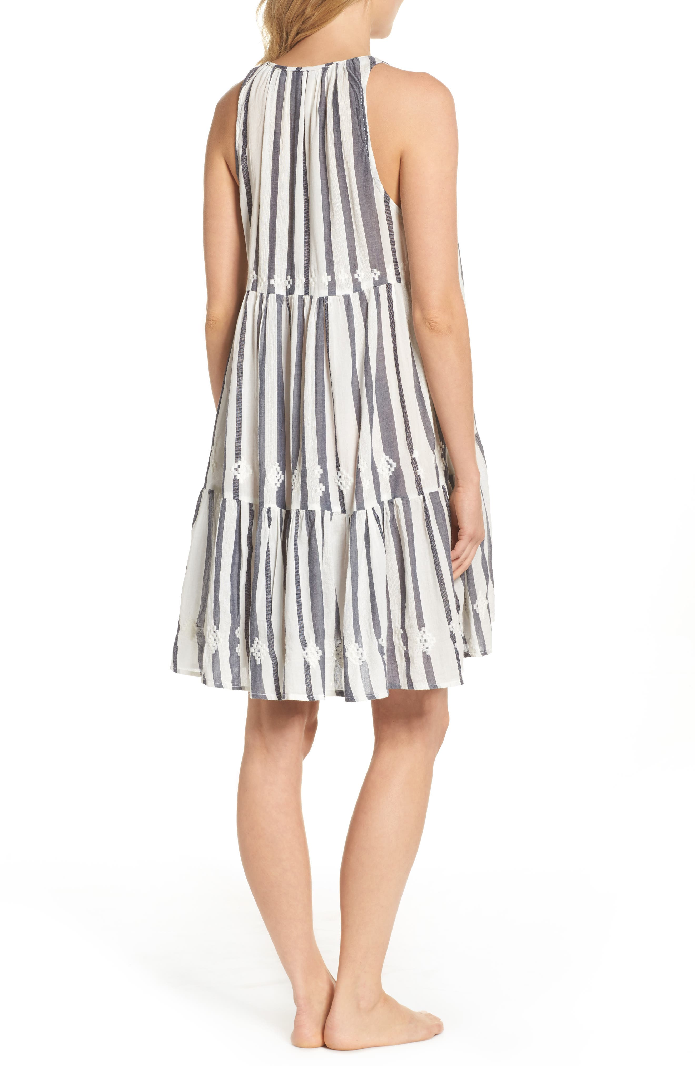 Alternate Image 2  - Muche et Muchette Legend Cover-Up Dress