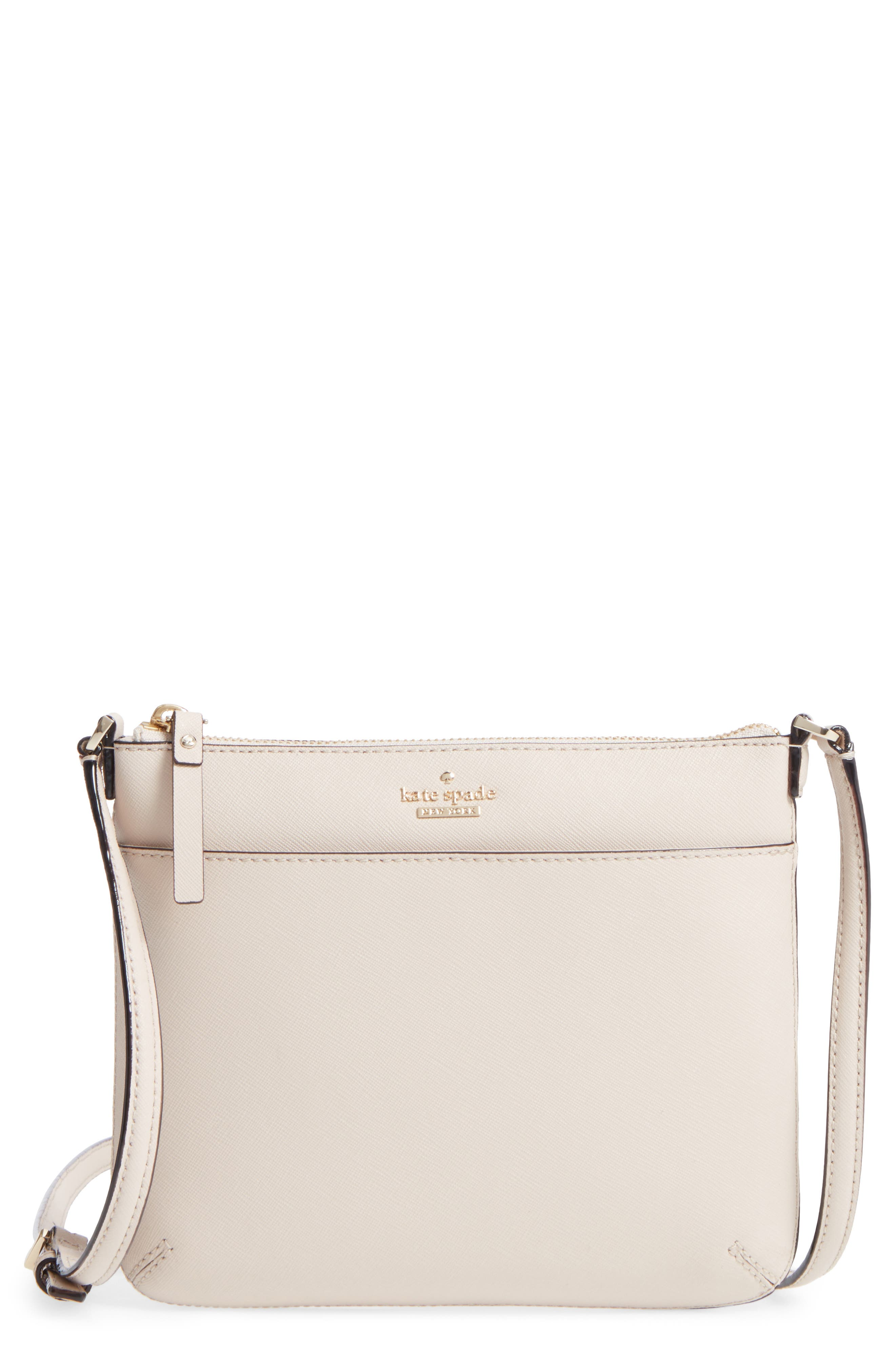 kate spade new york cameron street - tenley leather crossbody bag
