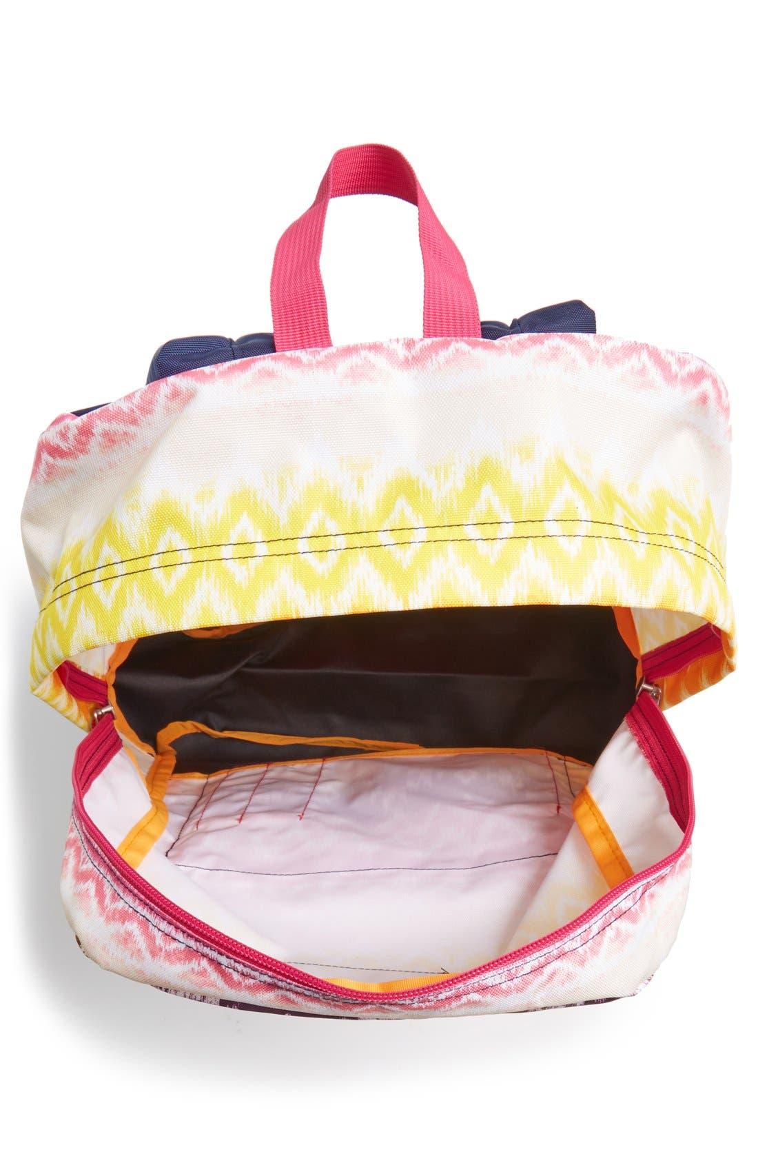 Alternate Image 4  - JanSport 'Black Label - SuperBreak' Backpack
