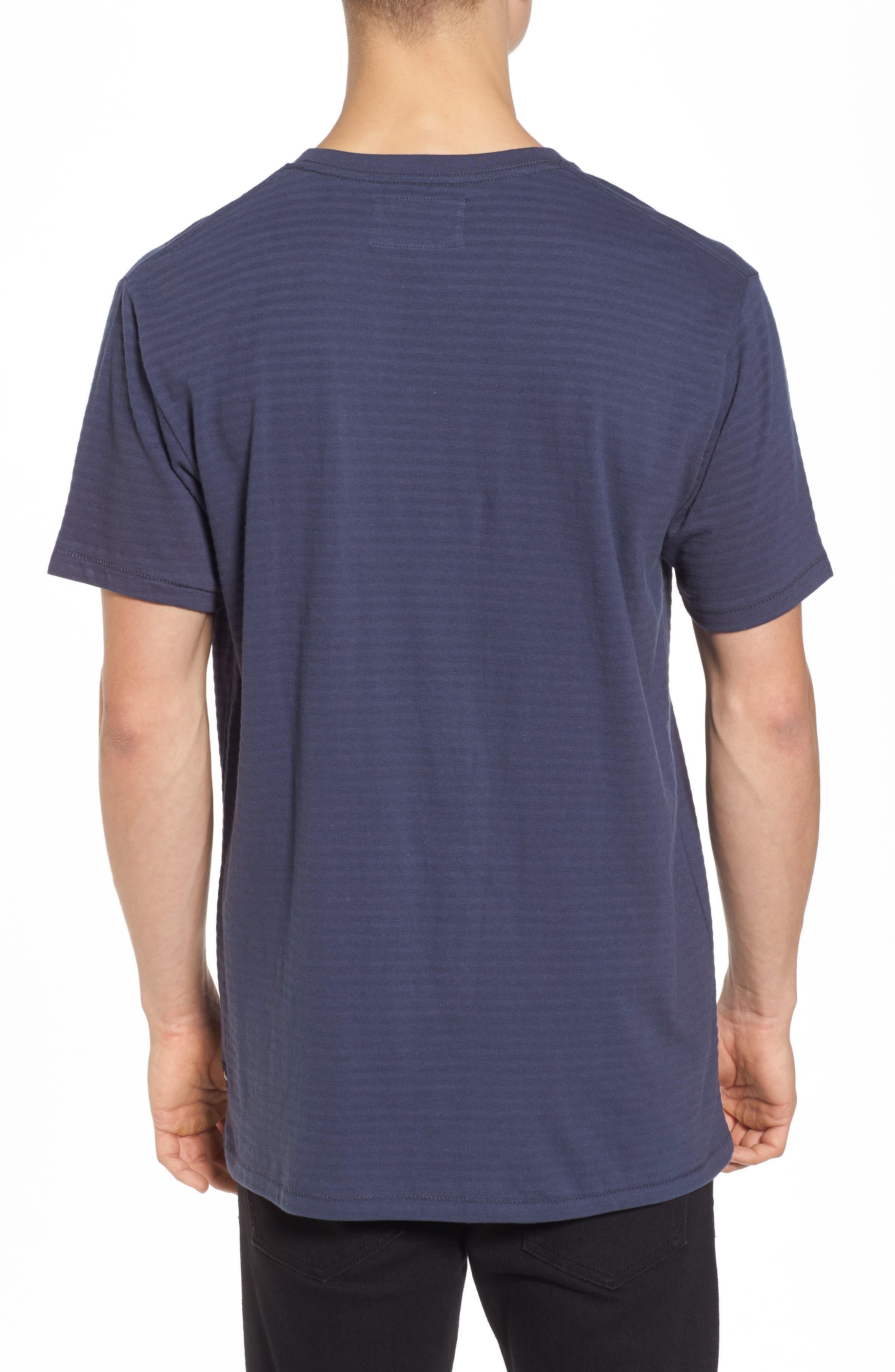 Alternate Image 2  - Barney Cools B. Elusive Pocket T-Shirt