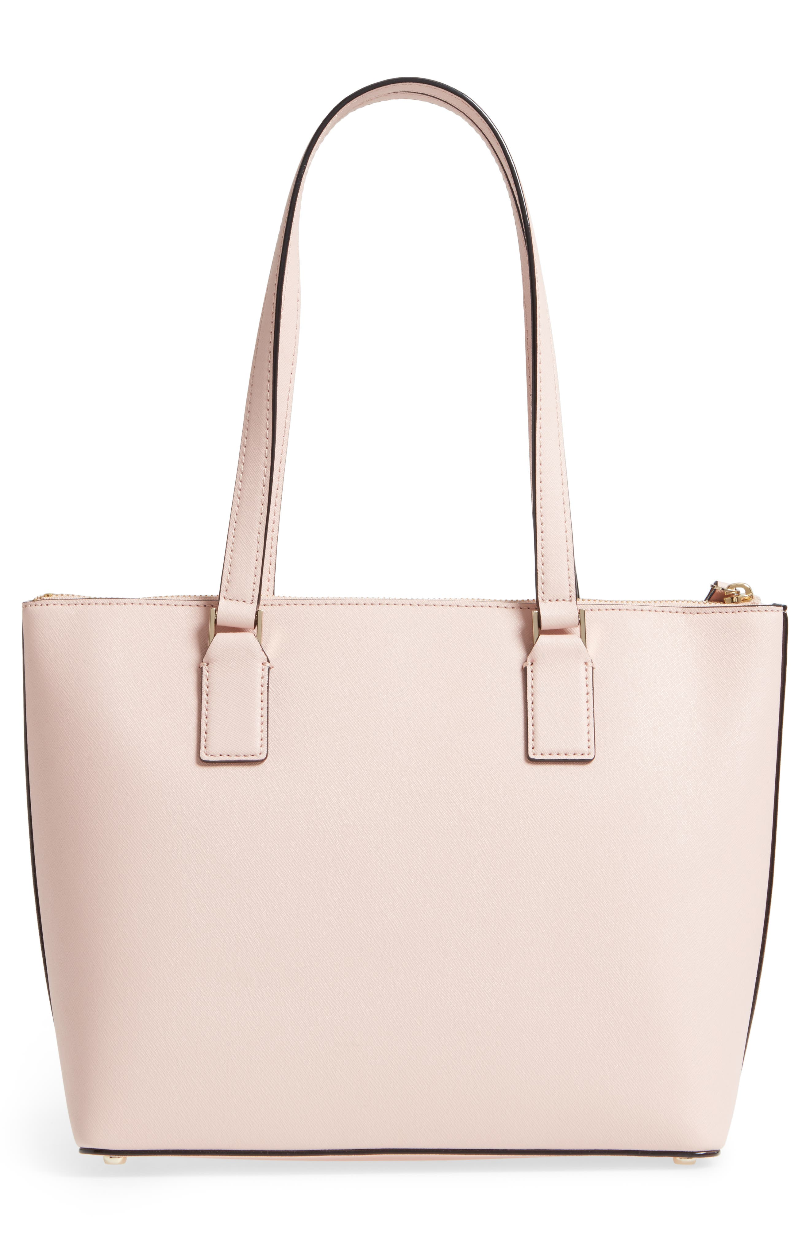 Alternate Image 3  - kate spade new york cameron street - small lucie leather tote