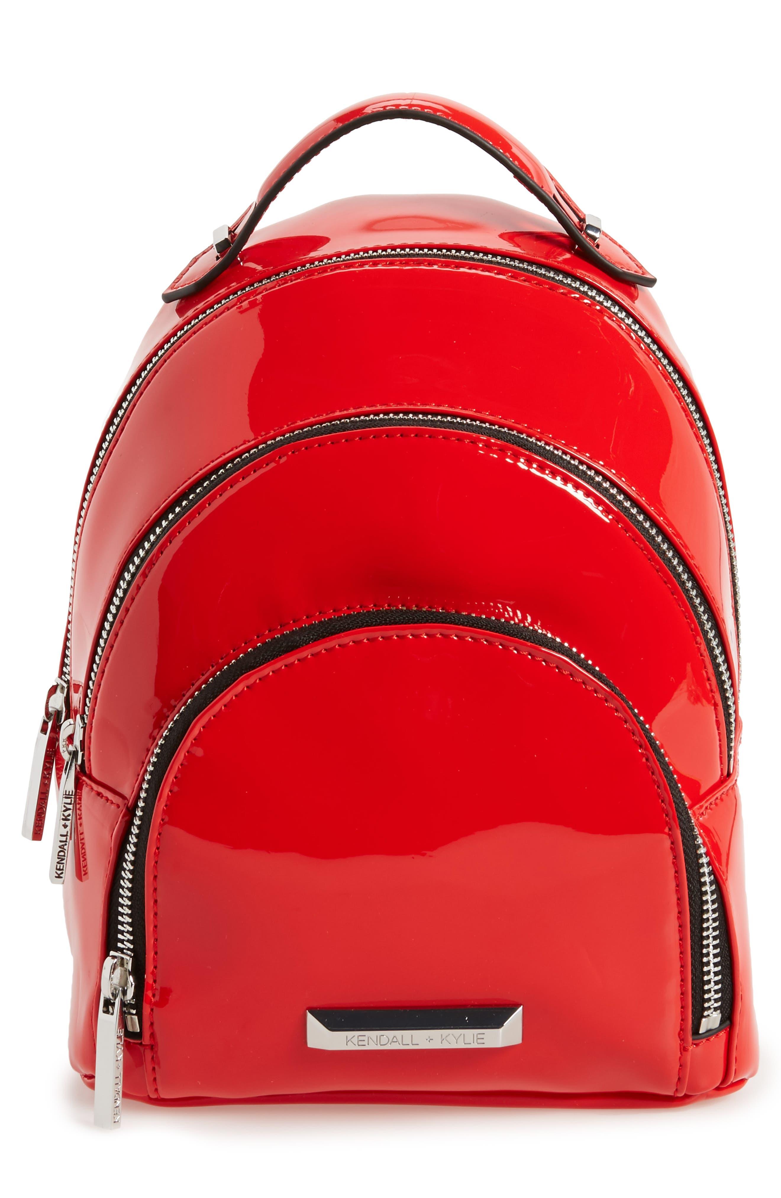 Alternate Image 1 Selected - KENDALL + KYLIE Mini Sloane Backpack