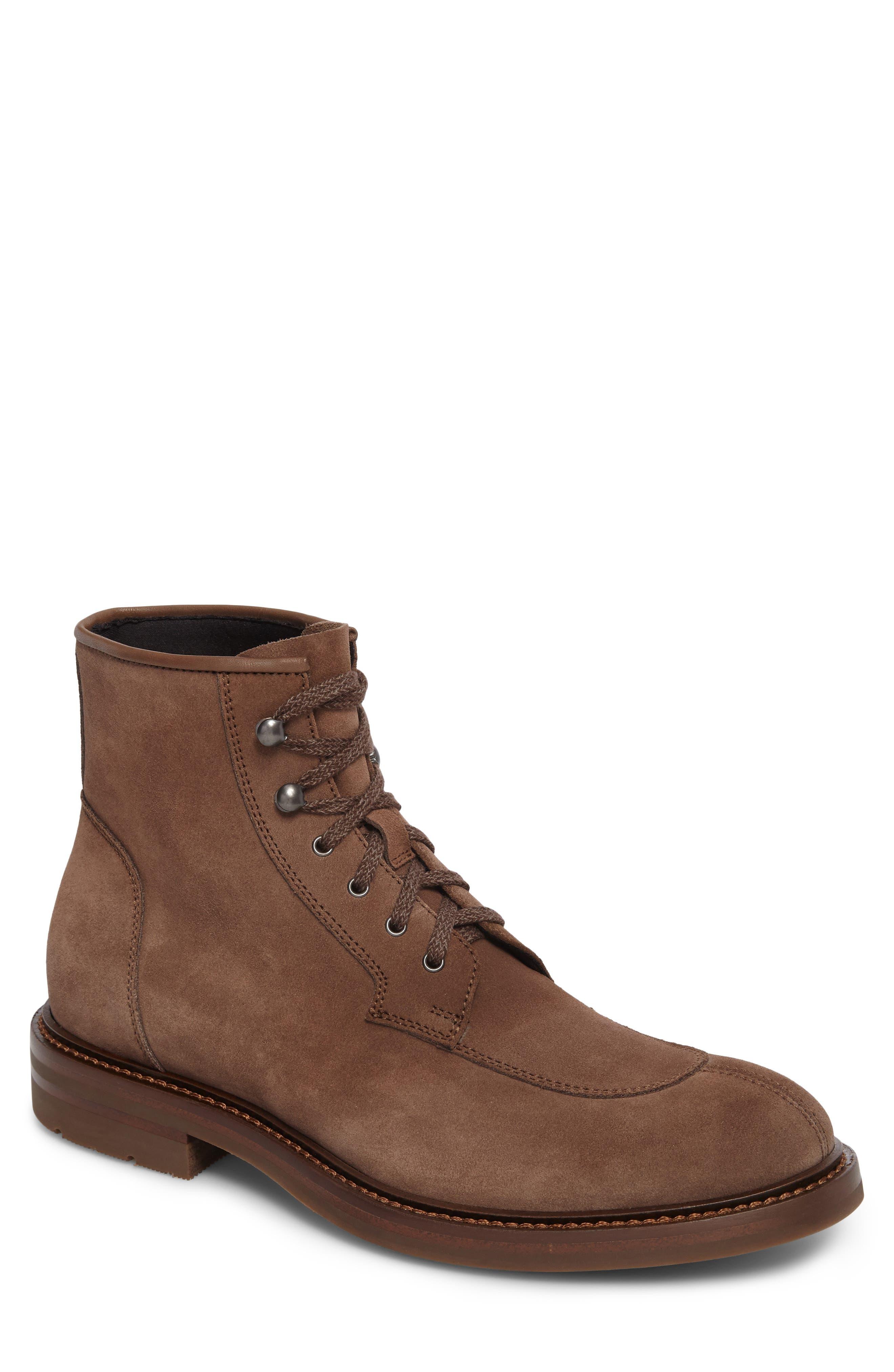 Aquatalia Raymond Split Toe Boot (Men)