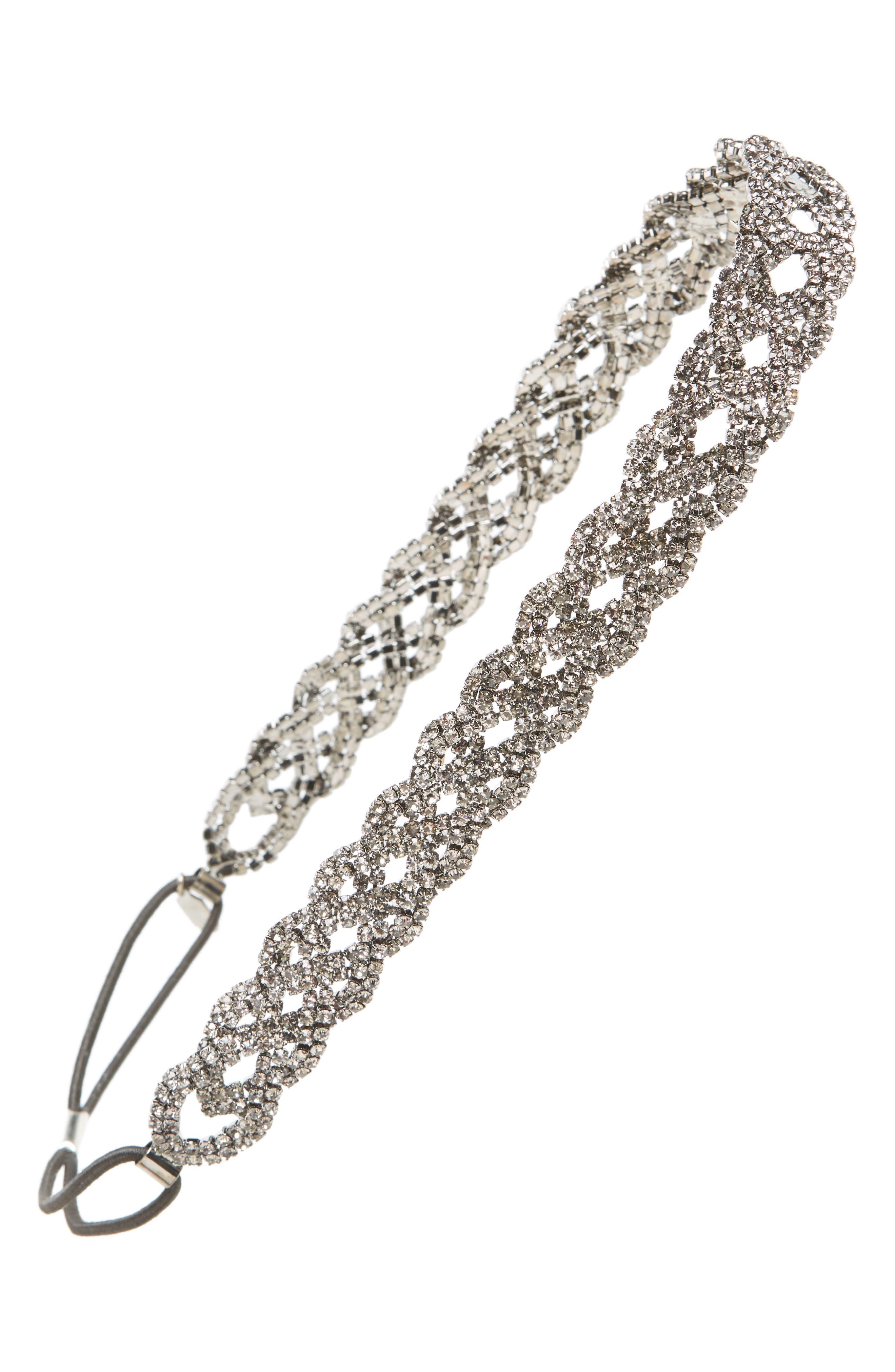 Tasha Jewelry Junkie Head Wrap