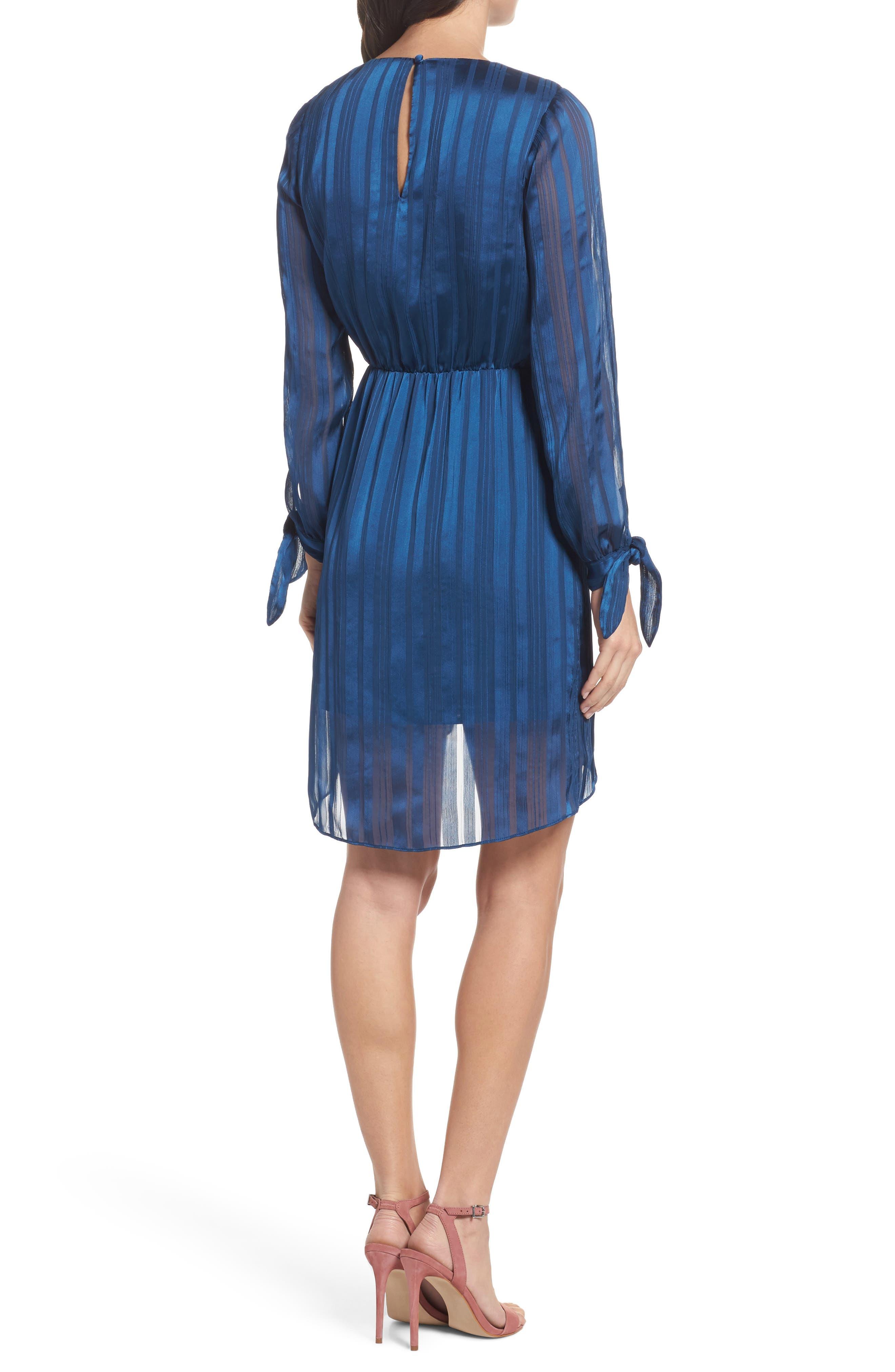 Alternate Image 3  - Ali & Jay Devil in a Blue Dress