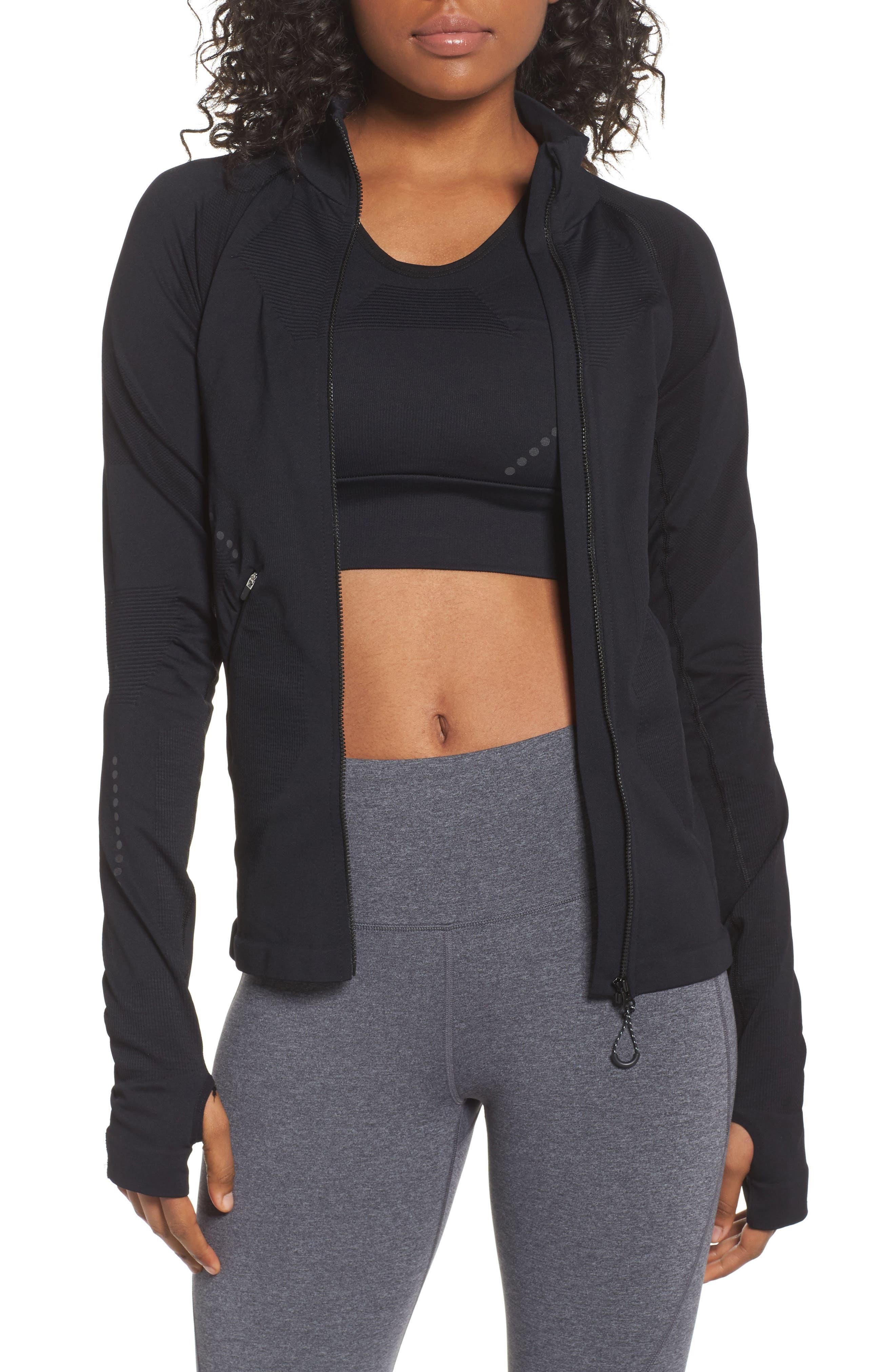 Blackout Jacket,                         Main,                         color, Black