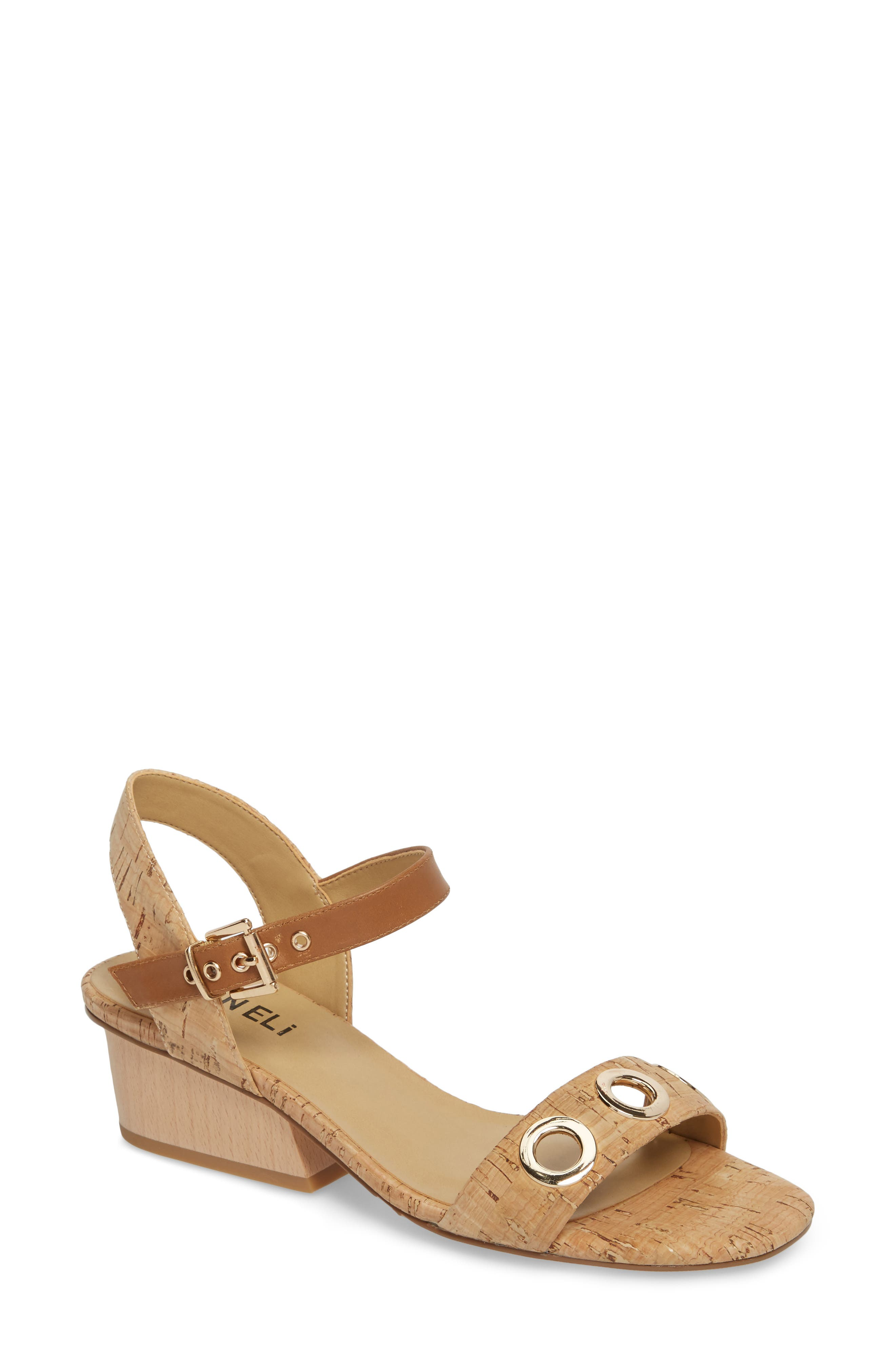 Alternate Image 1 Selected - VANELi Chaddy Sandal (Women)