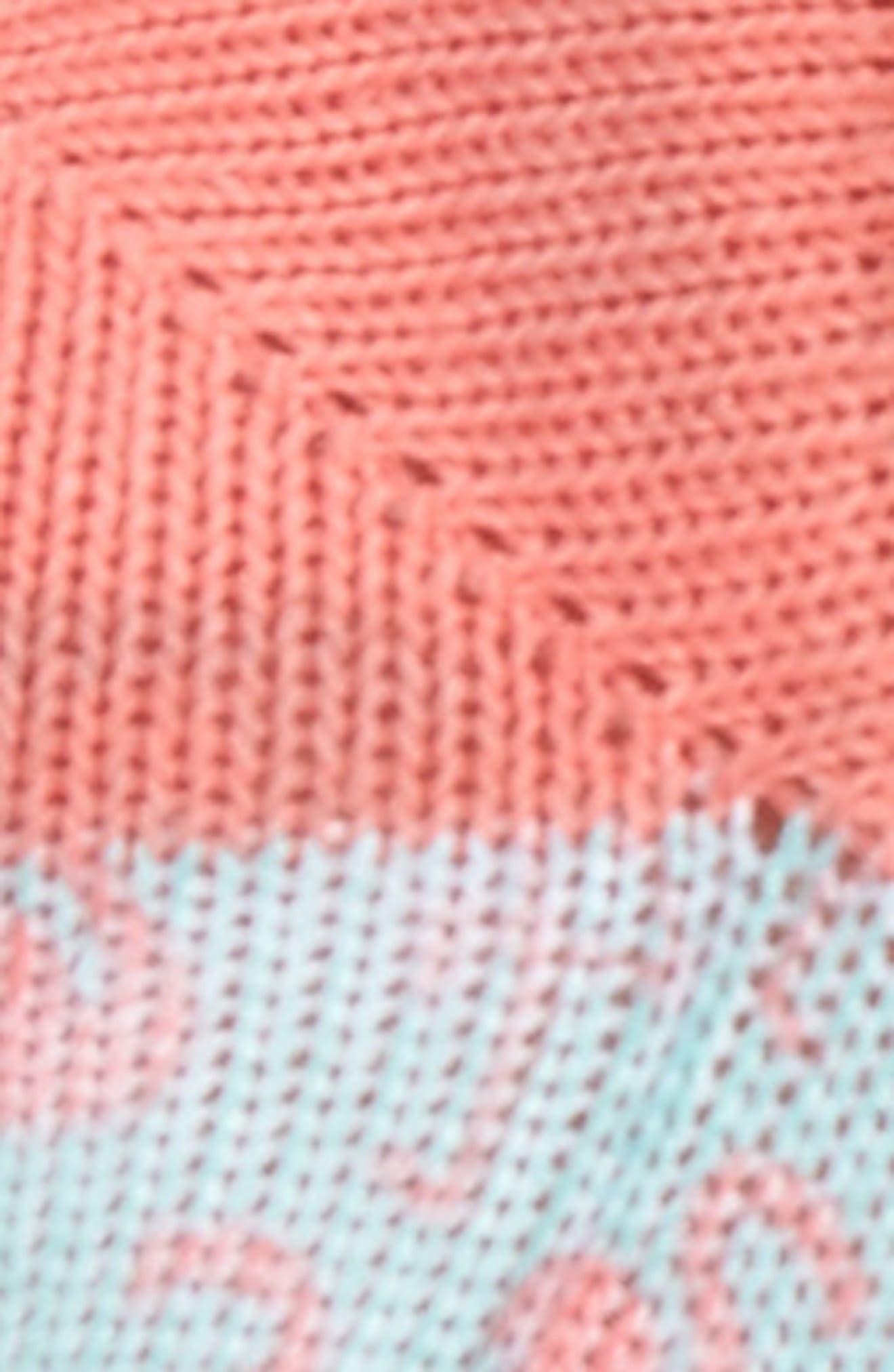 Alternate Image 2  - ToeSox Bellarina Half Toe Gripper Socks