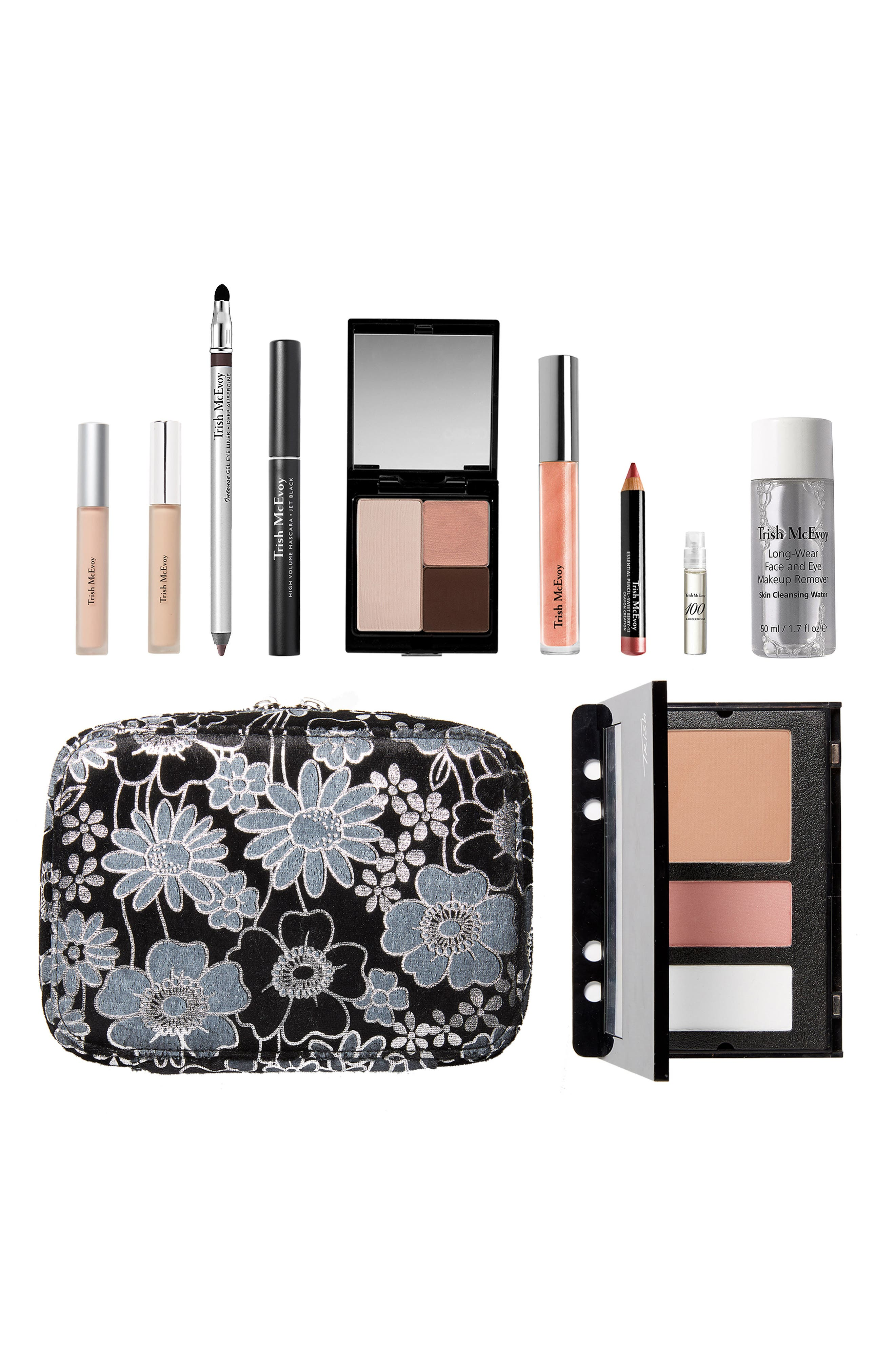 Trish McEvoy Holiday 2017 Makeup Planner® Collection (Nordstrom Exclusive) ($487.50 Value)