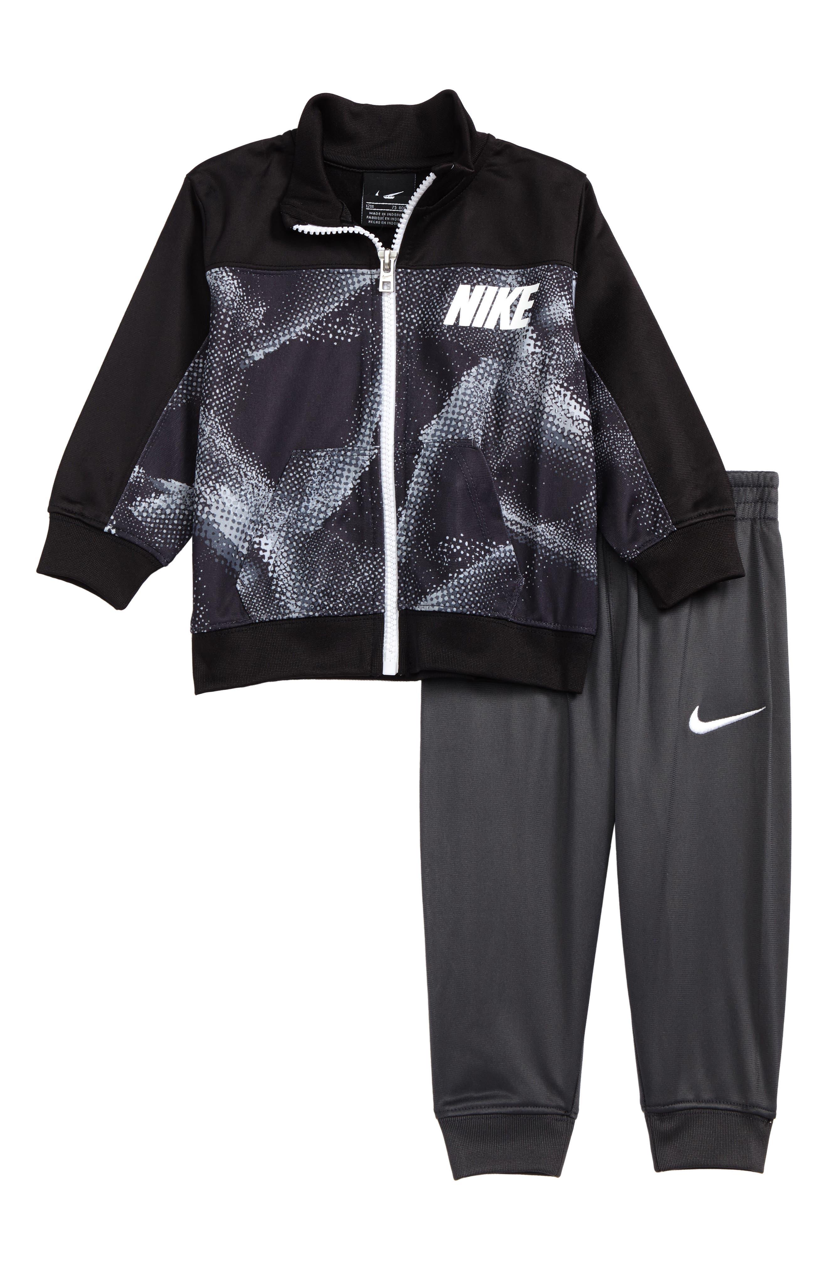 Nike Air Jacket & Track Pants Set (Baby Boys)
