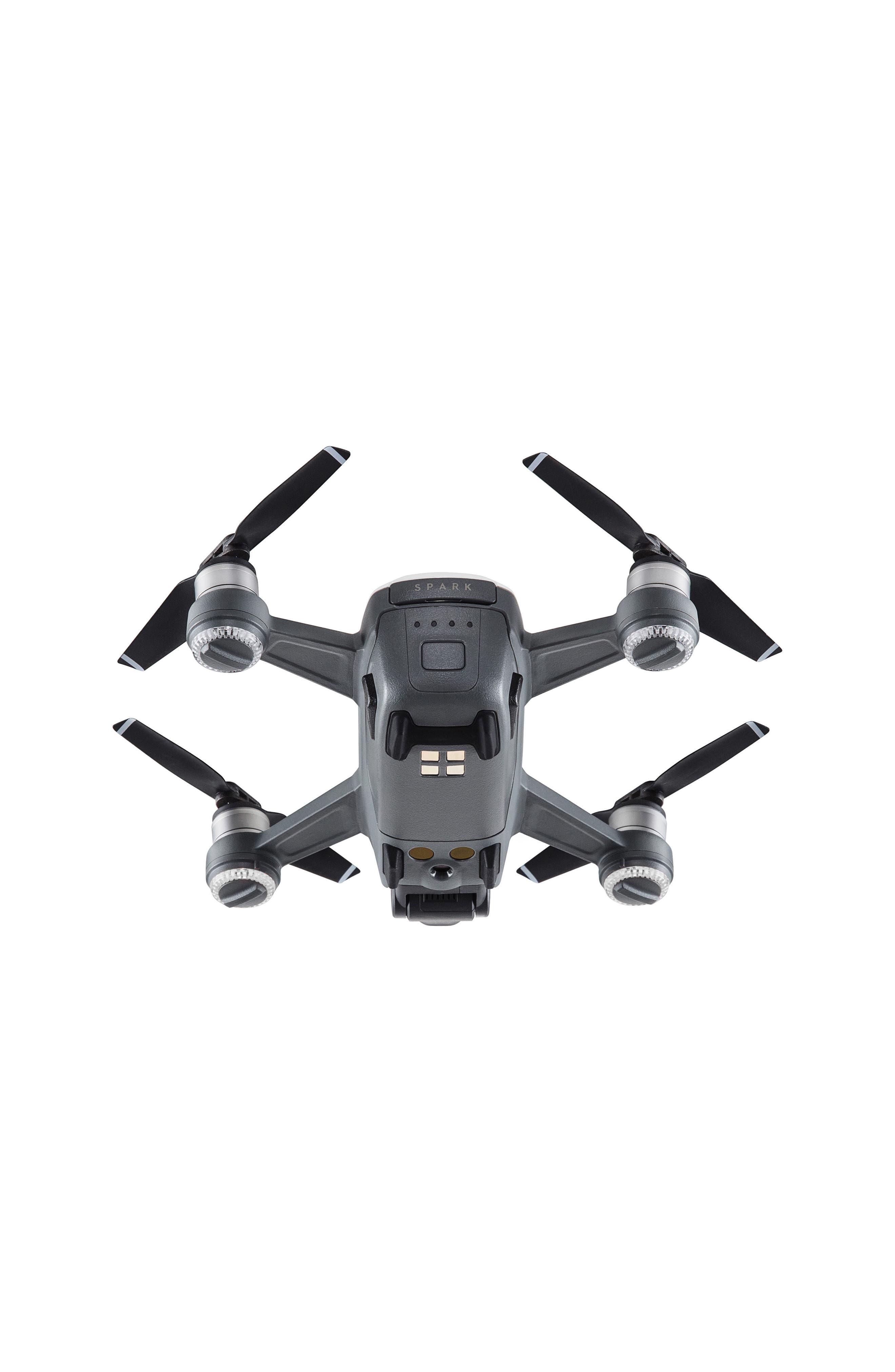 Spark Mini Flying Quadcopter,                             Alternate thumbnail 5, color,                             White