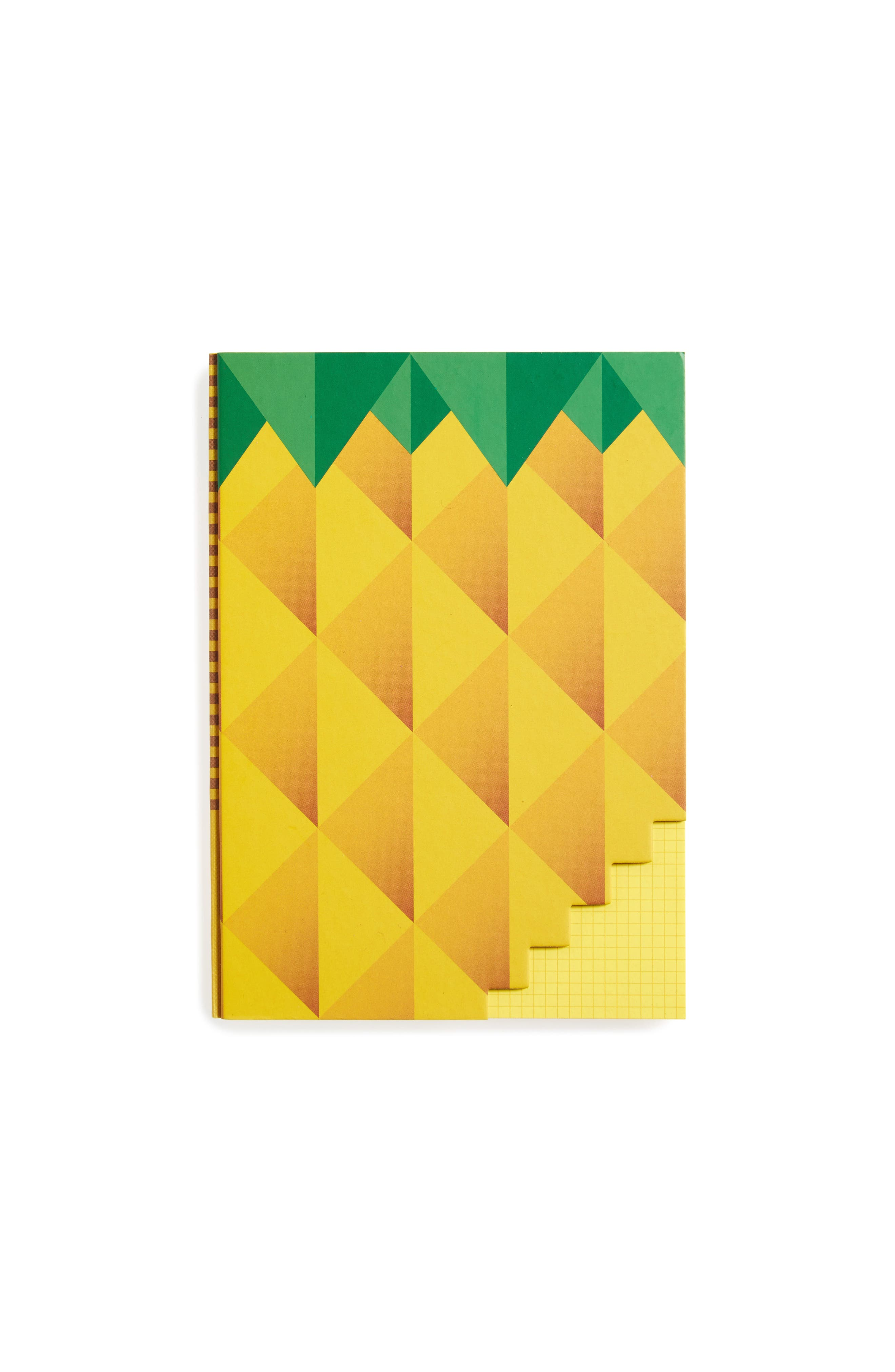 MoMA Design Store Pineapple Journal