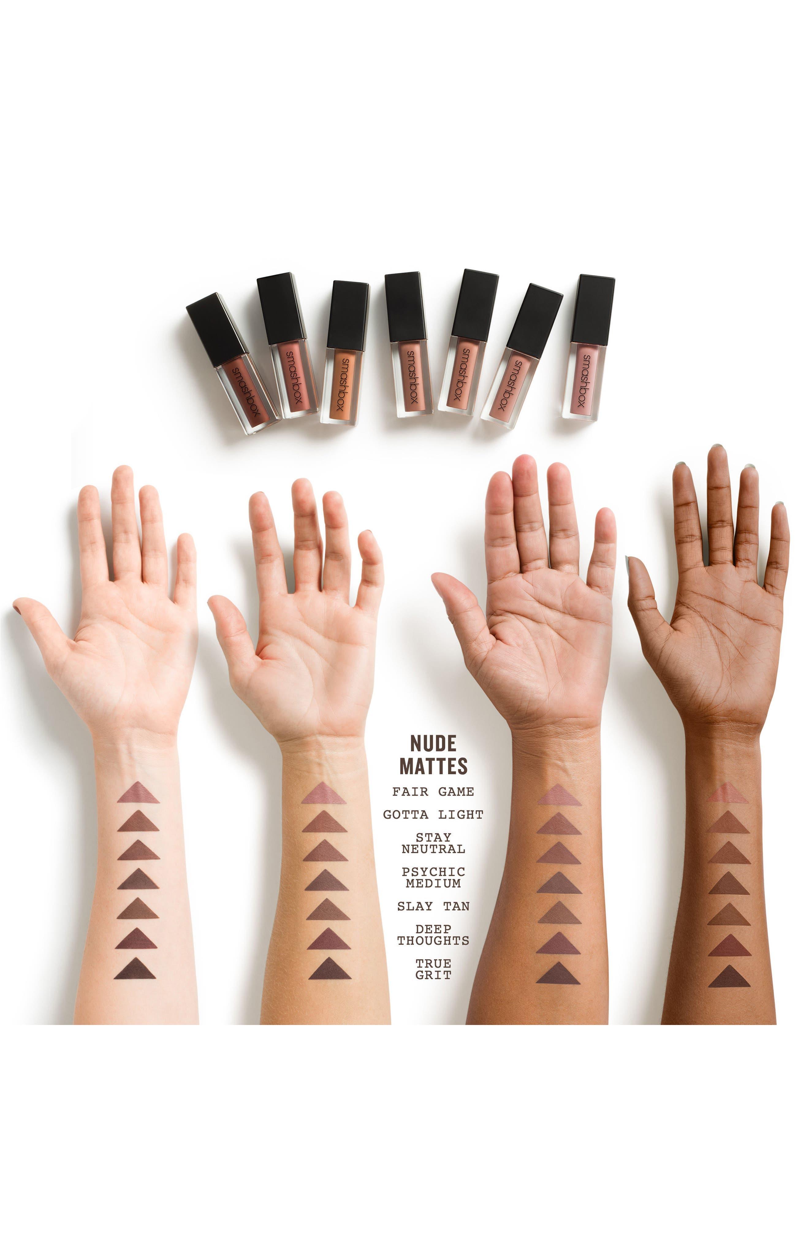 Always On Matte Liquid Lipstick,                             Alternate thumbnail 3, color,