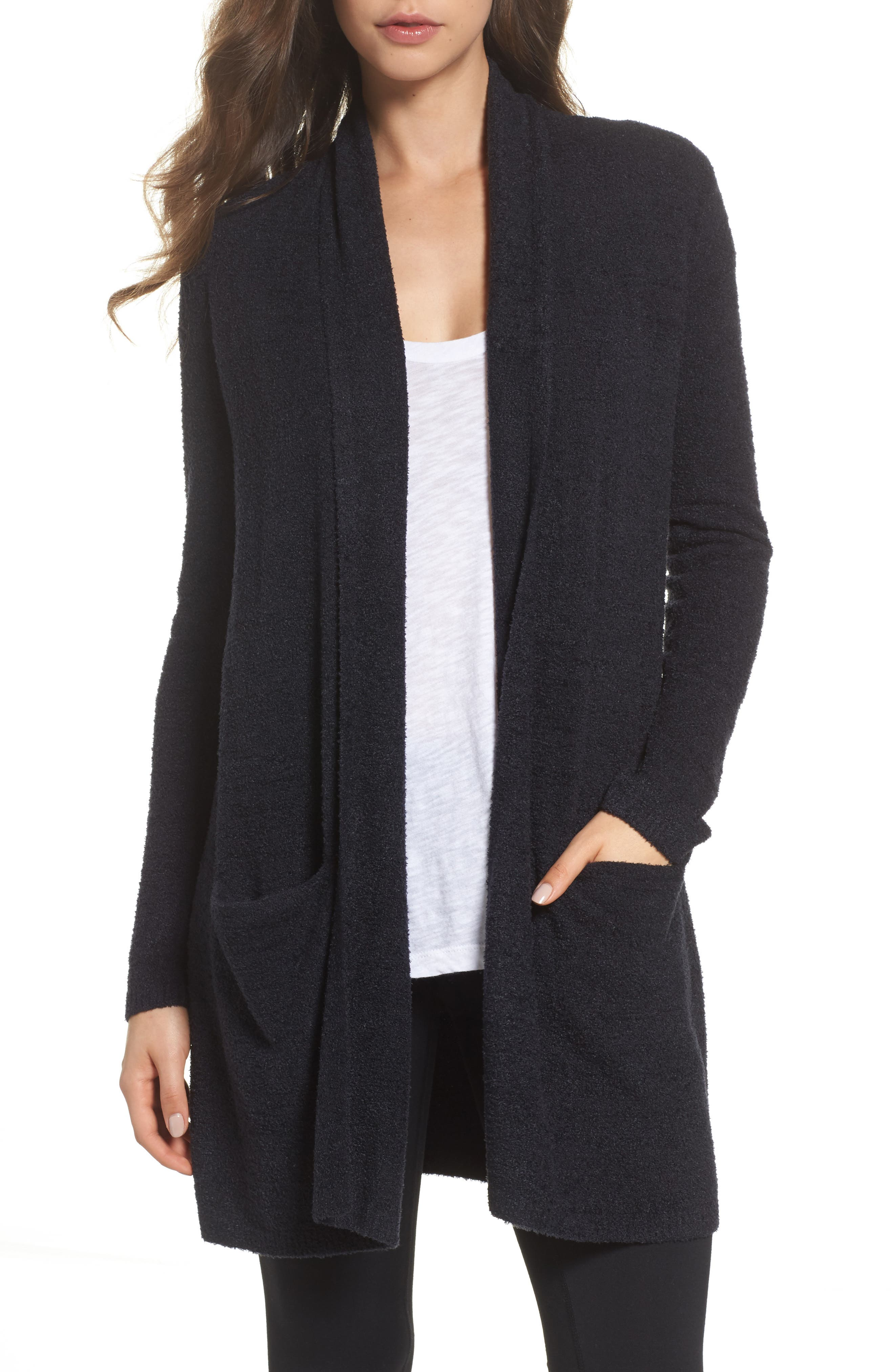 Barefoot Dreams Essential Cardigan