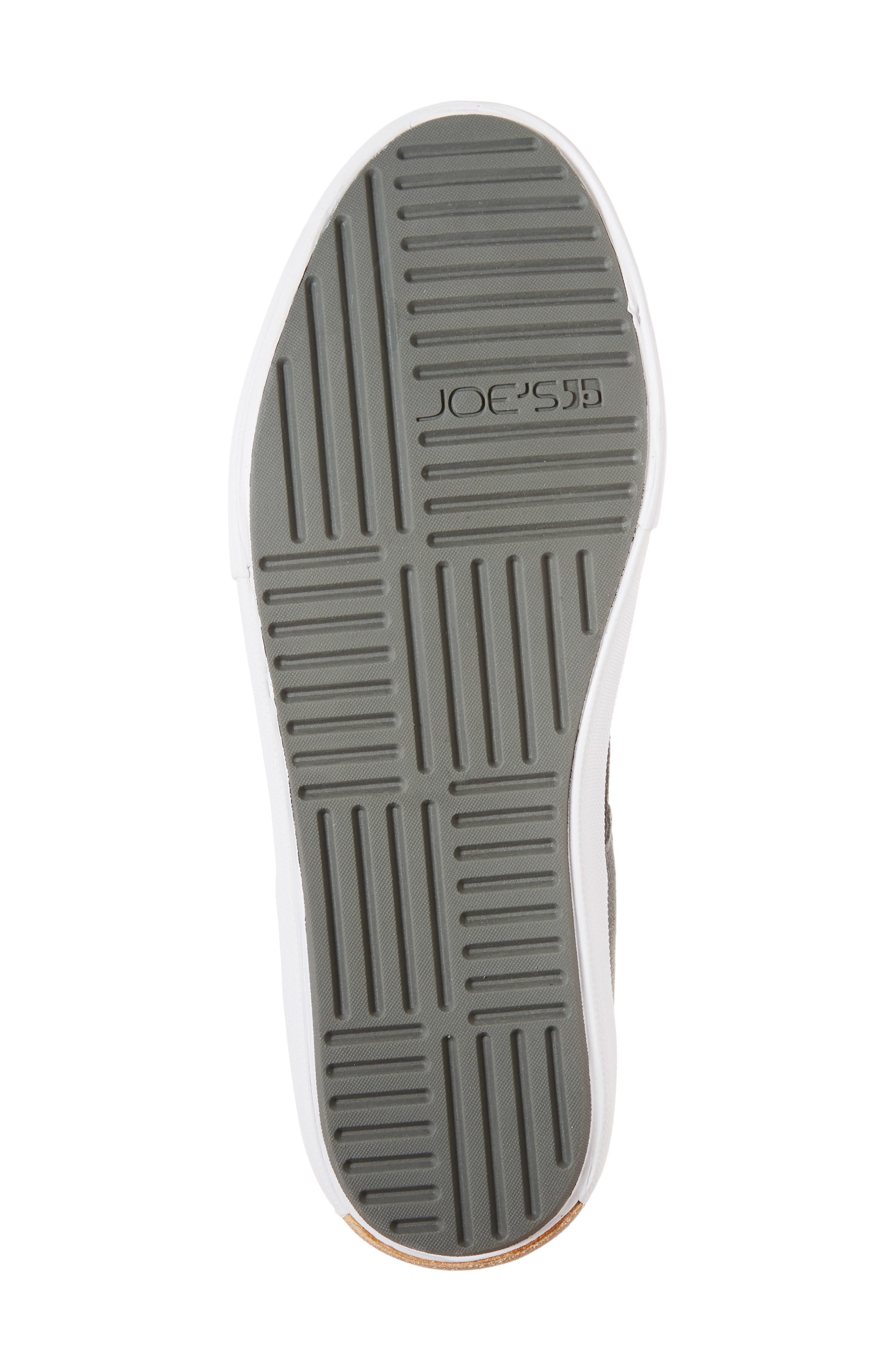 Alternate Image 6  - Joe's Ho Joe Sneaker (Men)