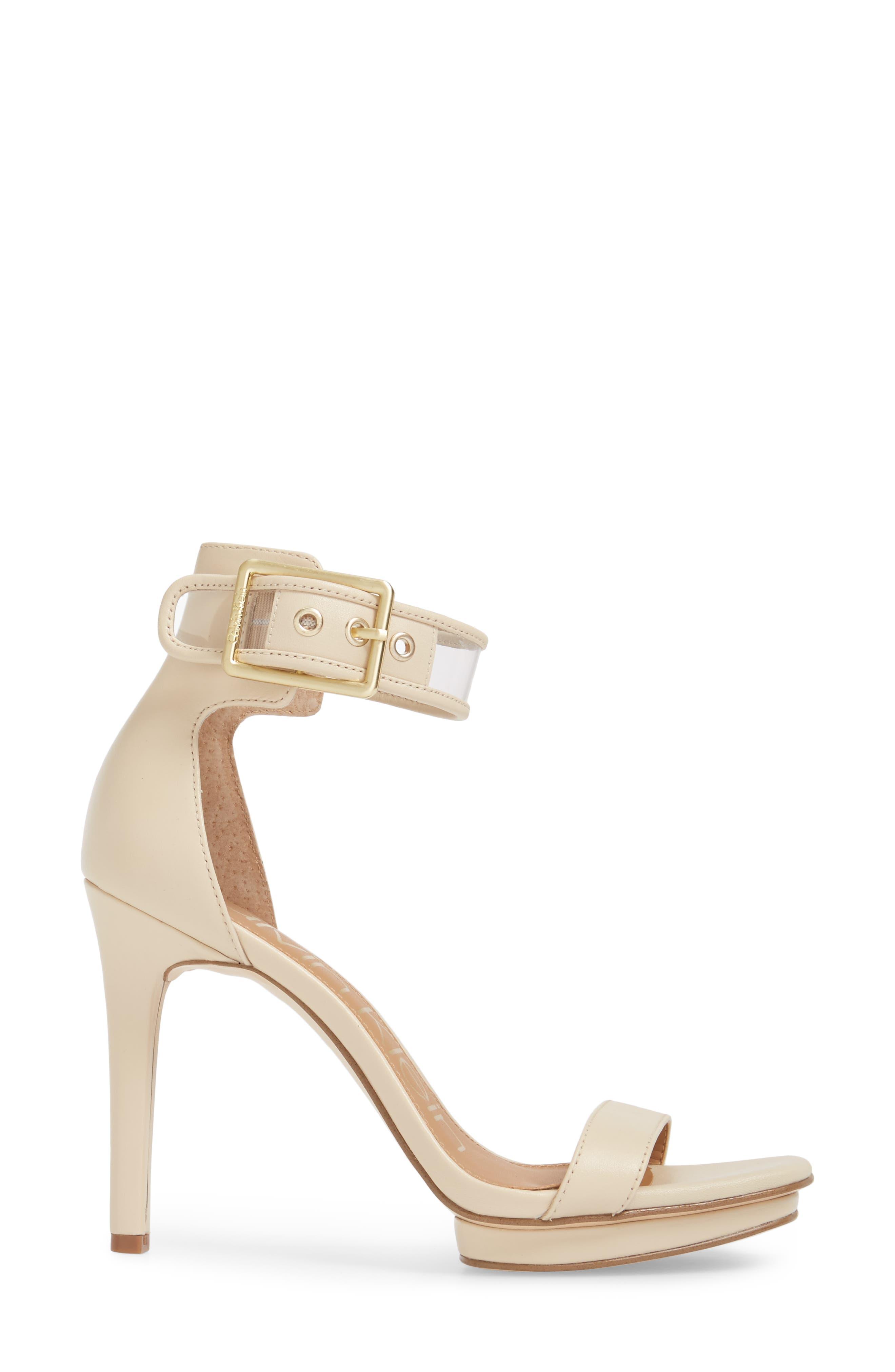 Alternate Image 3  - Calvin Klein Vable Sandal (Women)