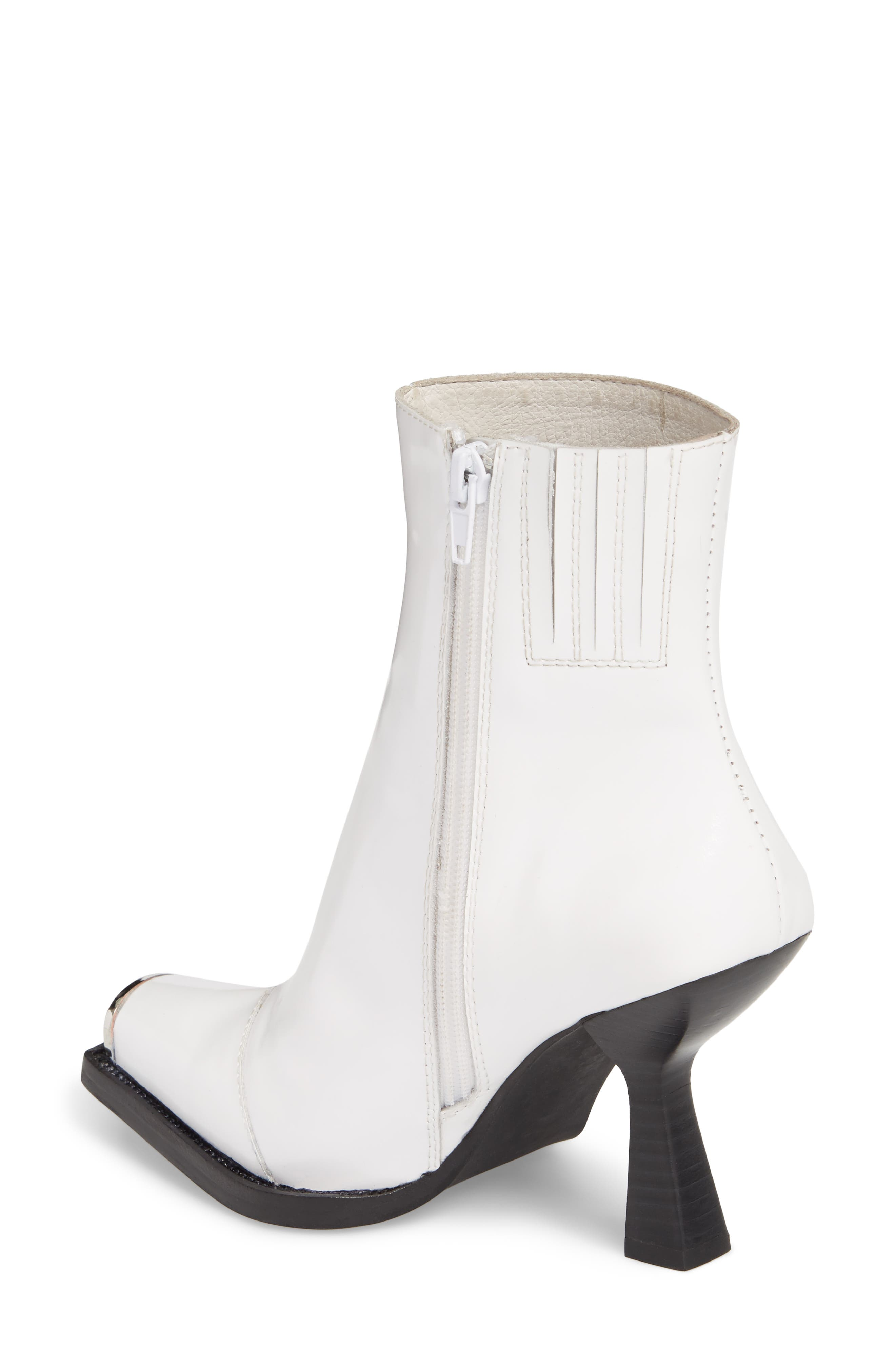 Alternate Image 2  - Jeffrey Campbell Hiatus Bootie (Women)