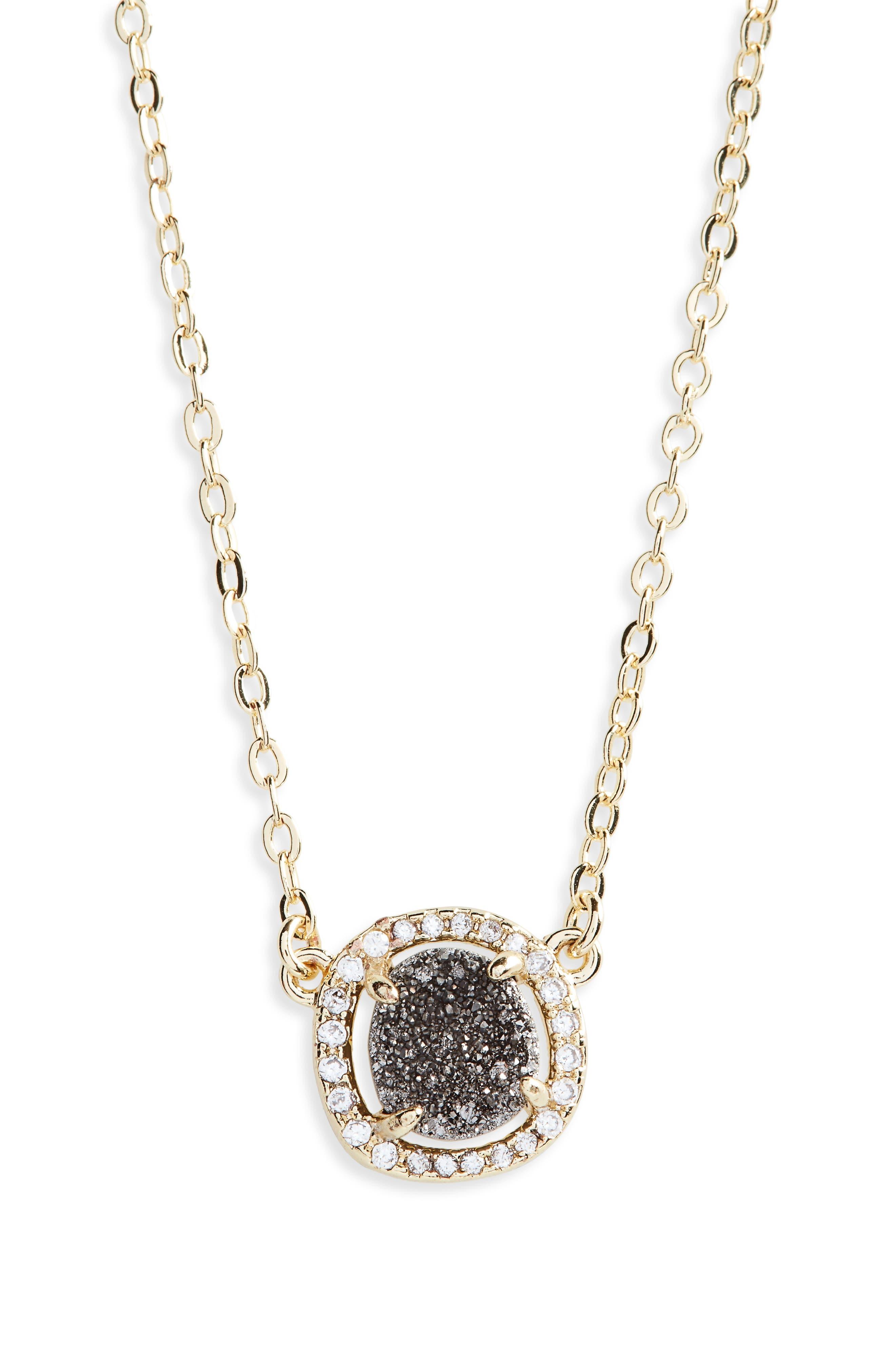 Alternate Image 2  - Melinda Maria Margo Pendant Necklace