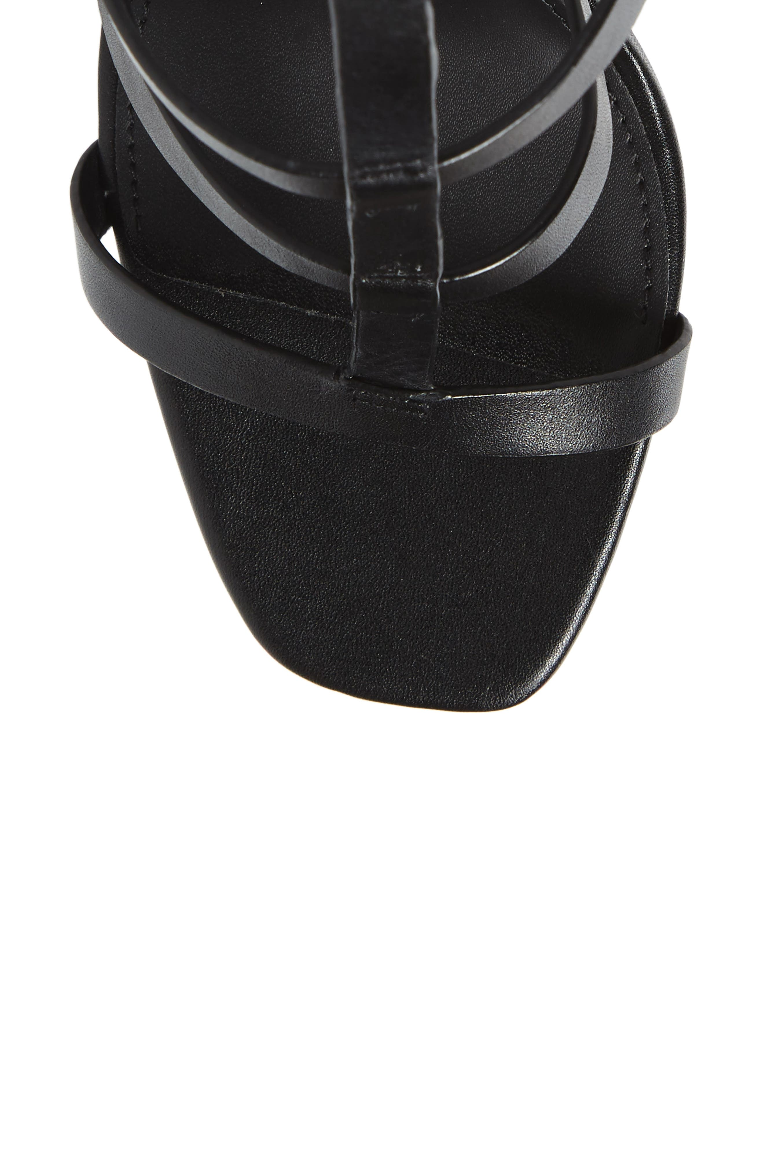 Alternate Image 5  - Calvin Klein Dolcita Strappy Sandal (Women)