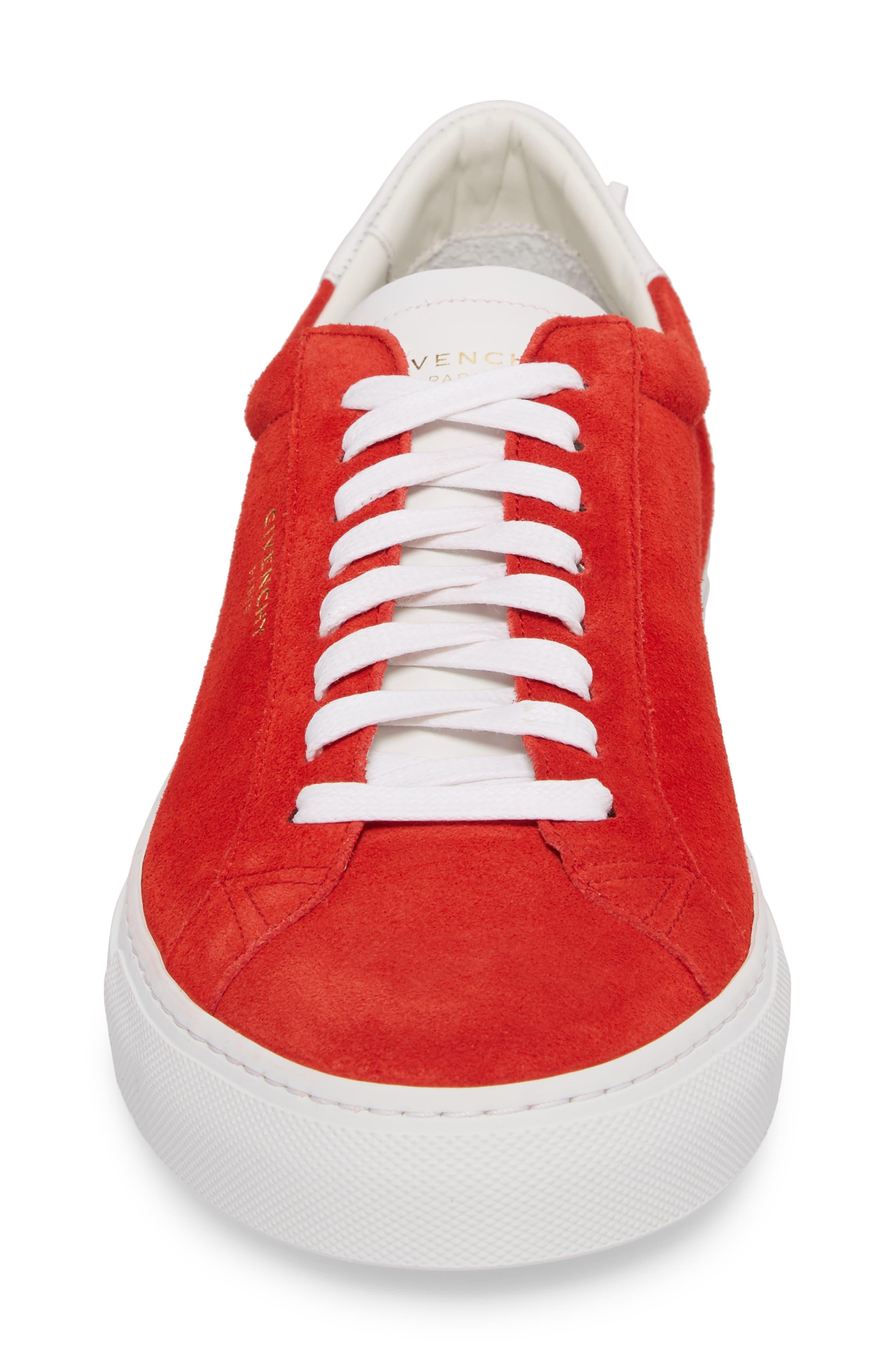 Alternate Image 4  - Givenchy 'Urban Knots Lo' Sneaker (Men)