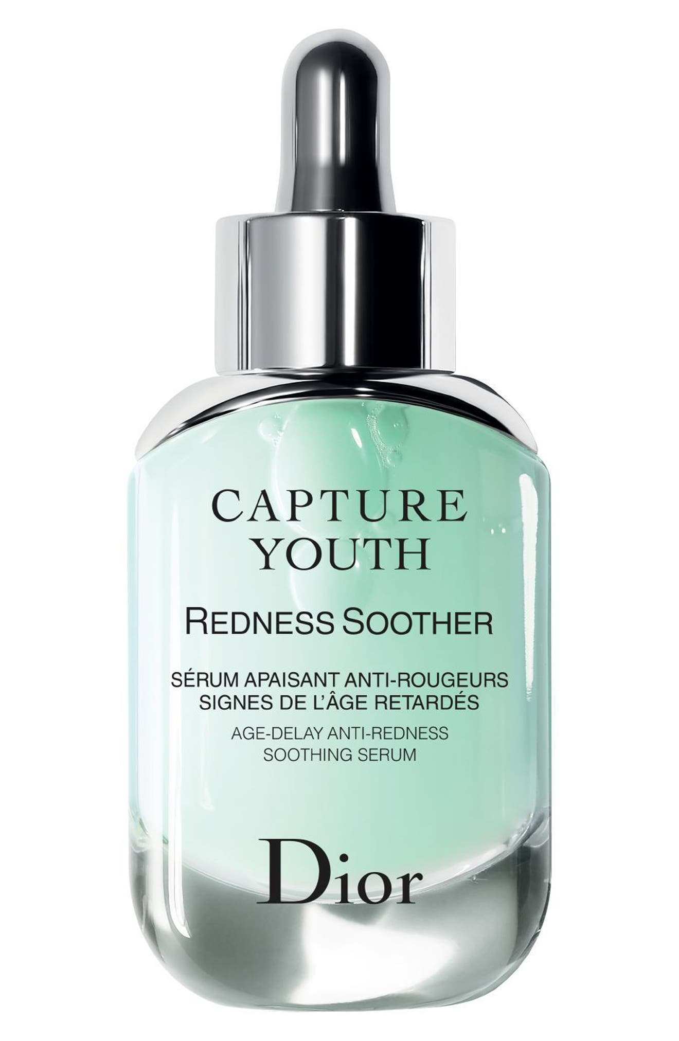 Main Image - Dior Capture Youth Redness Soother Age-Delay Anti-Redness Serum