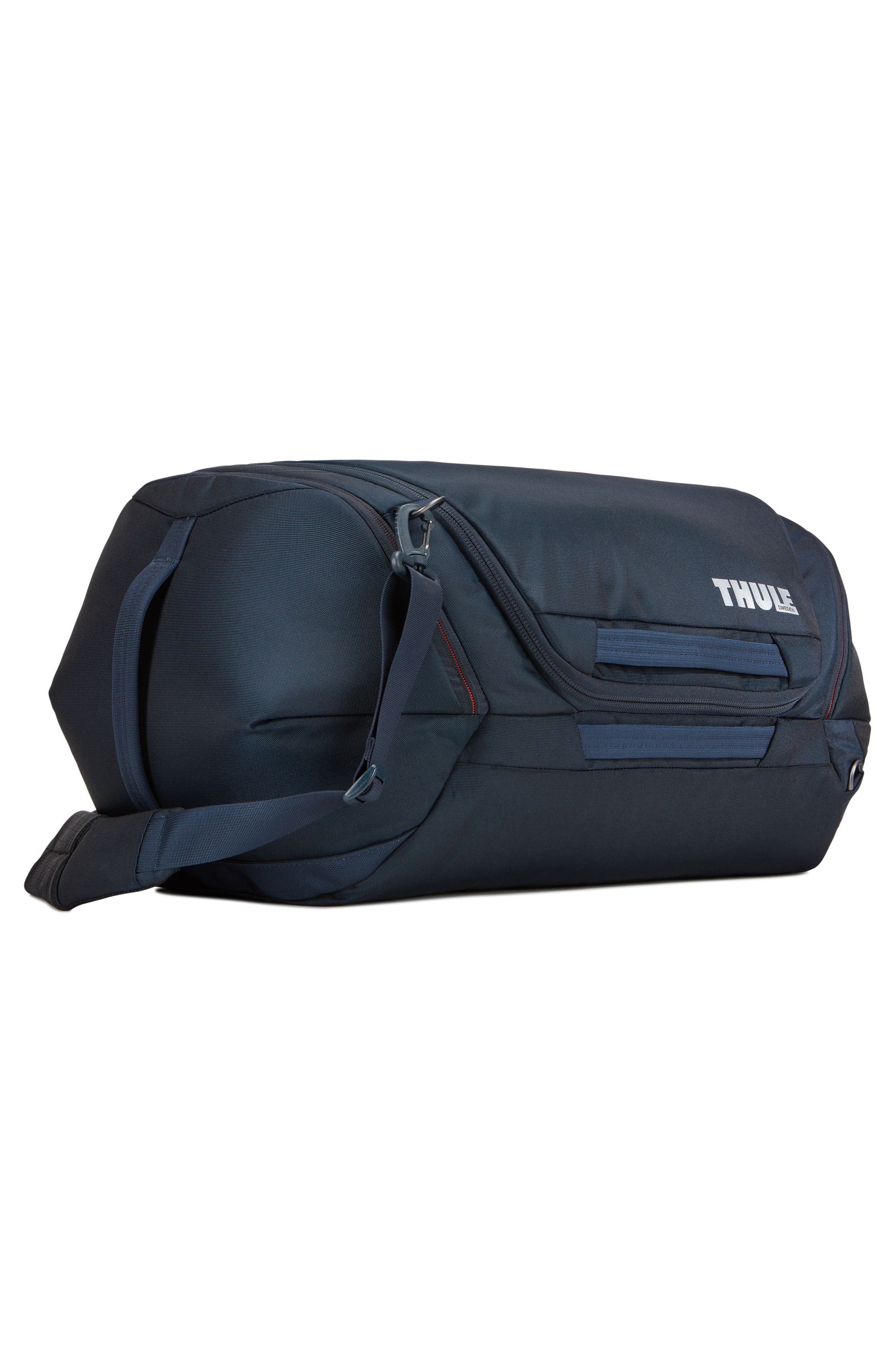 Alternate Image 6  - Thule Subterra 60-Liter Duffel Bag