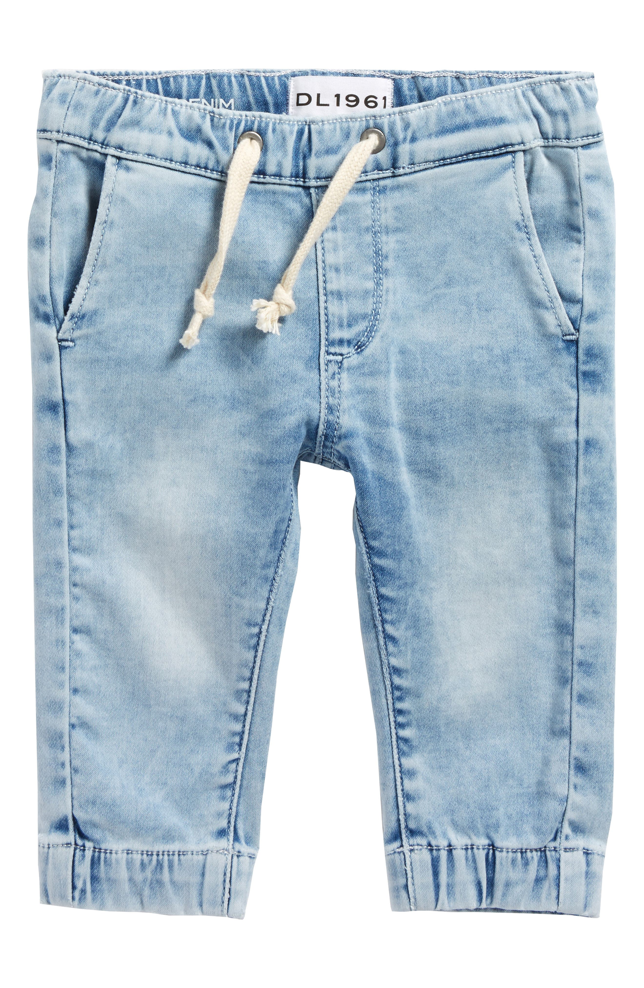 DL1961 Joey Jogger Pants (Baby Girls)