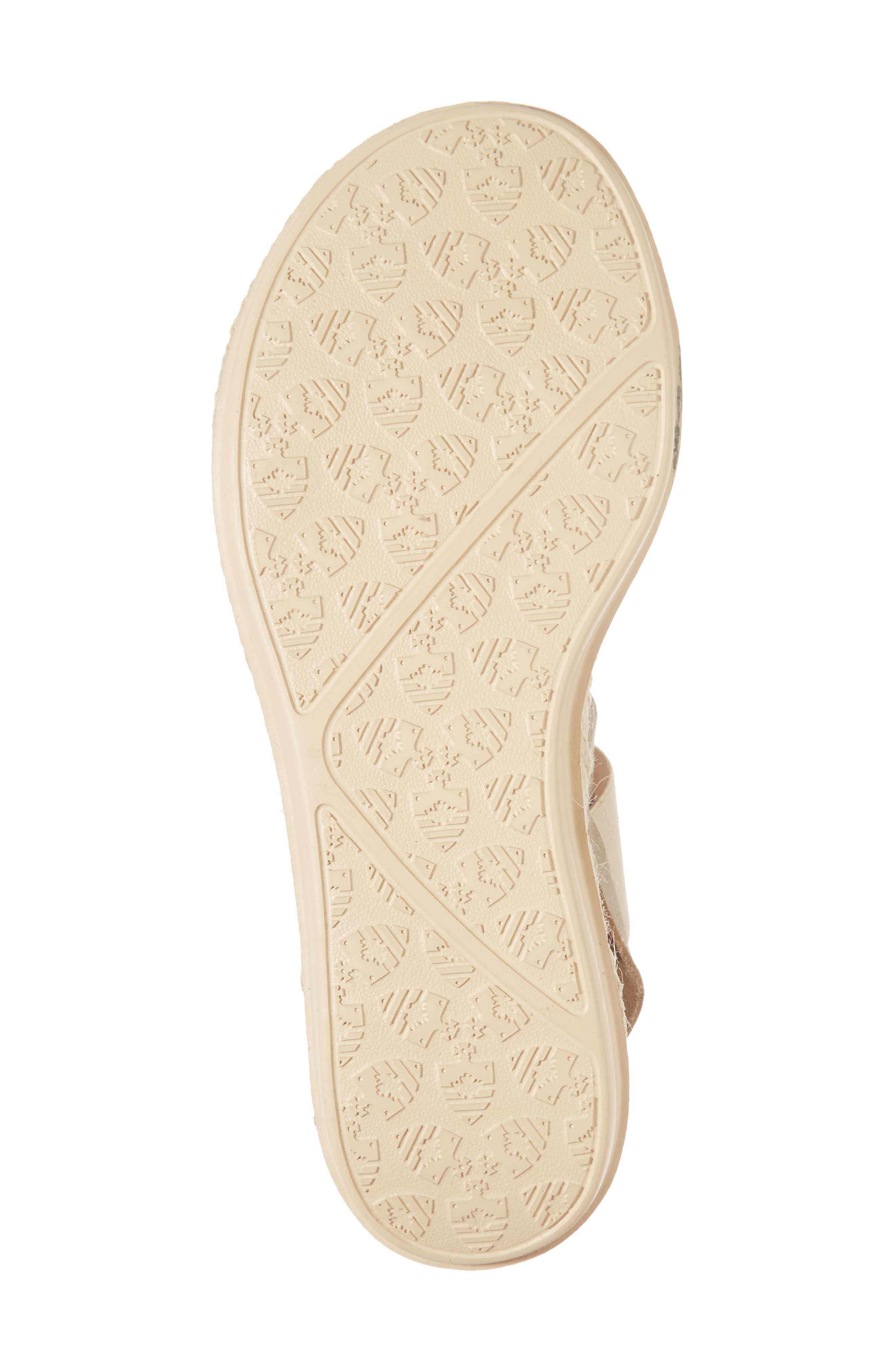 Tobermory Sandal,                             Alternate thumbnail 6, color,                             Taupe Leather
