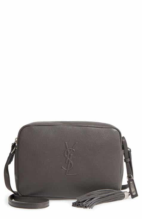 Saint Laurent Small Mono Leather Camera Bag 48935ba1a873c
