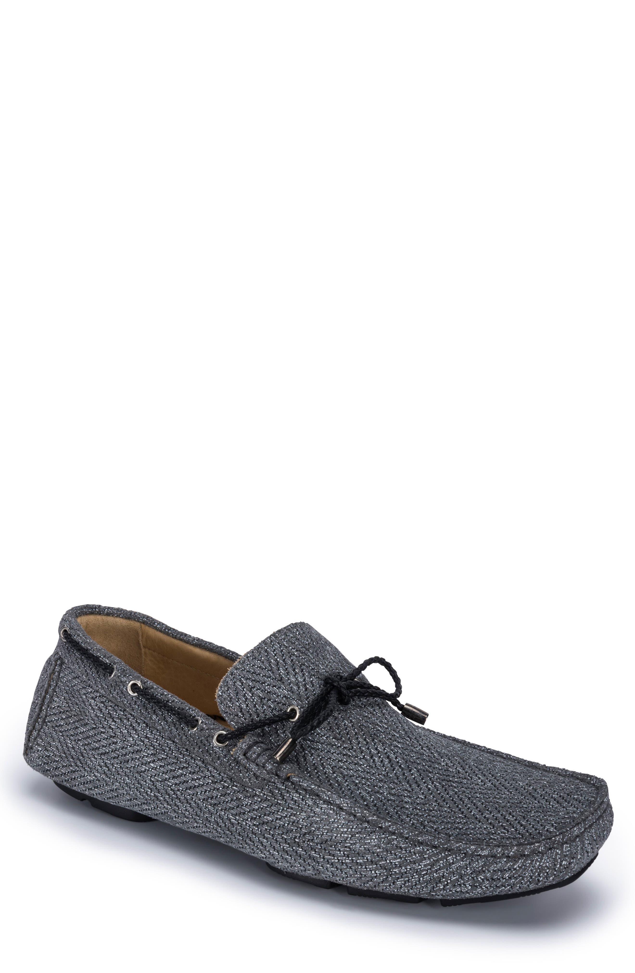 Bugatchi Men's Pompeii Driving Shoe na084yC7q5