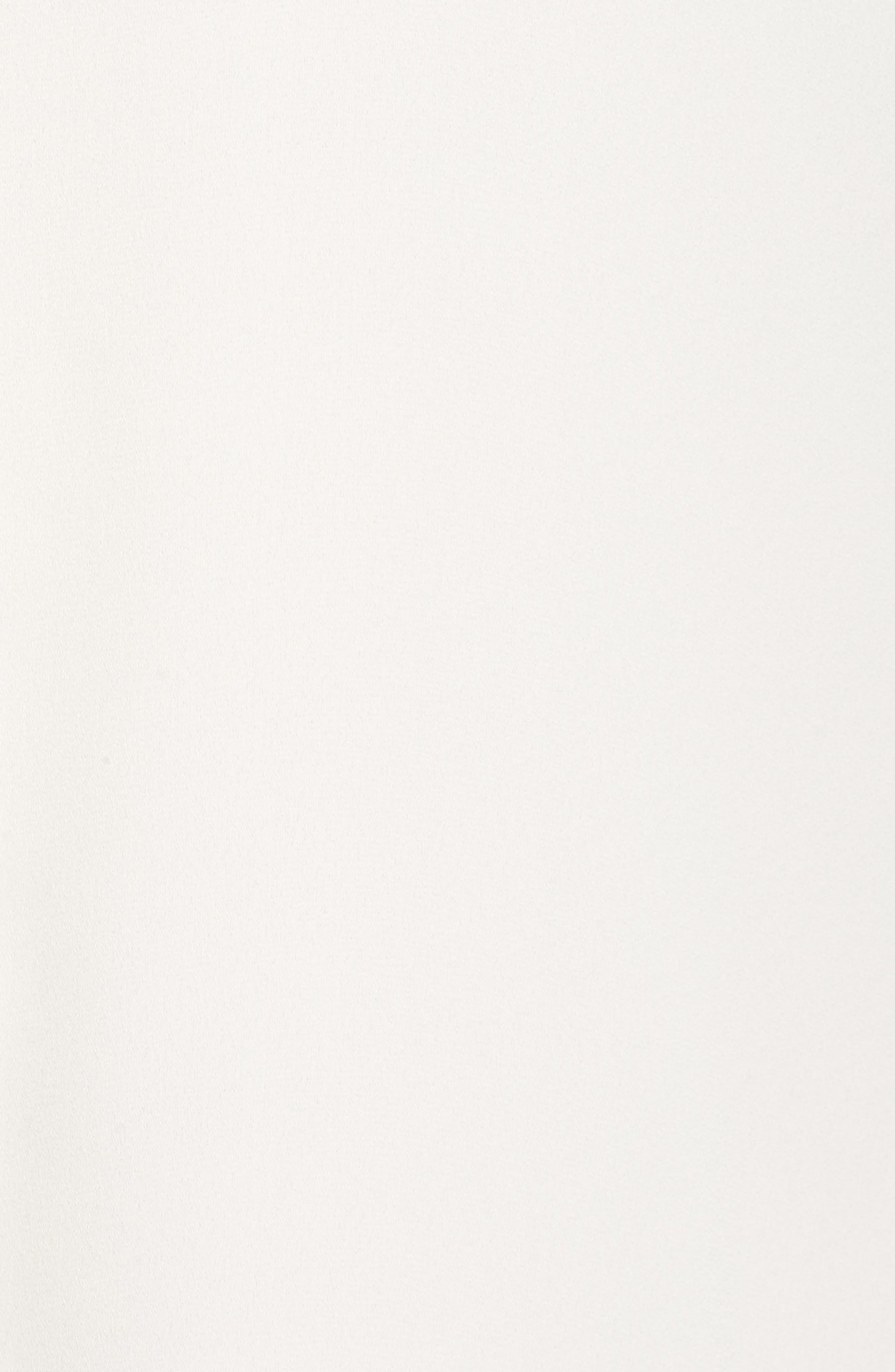 Alternate Image 5  - Persona by Marina Rinaldi Fase Ruffle Blouse (Plus Size)