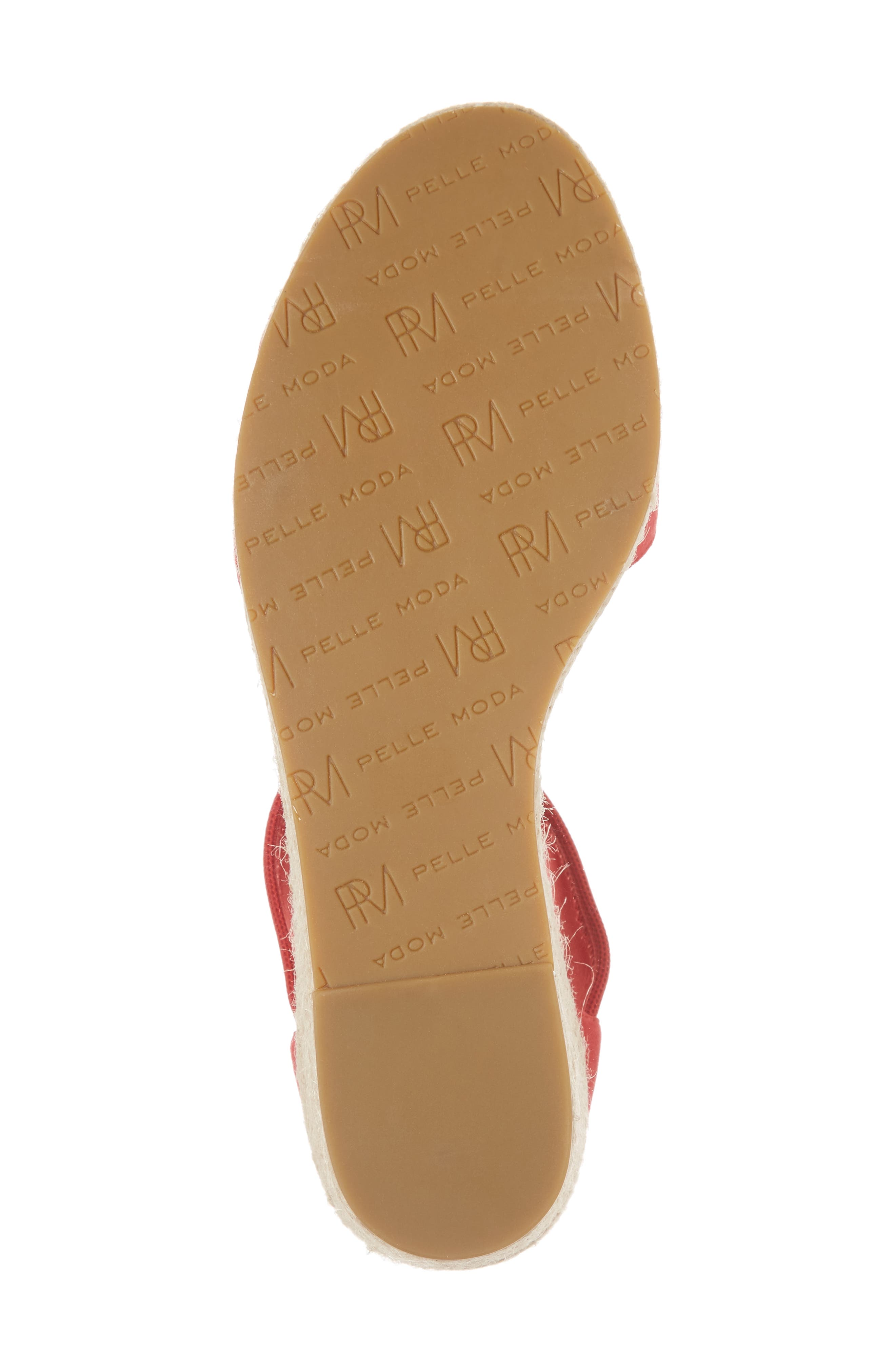 Alternate Image 5  - Pelle Moda Kona Platform Wedge Sandal (Women)