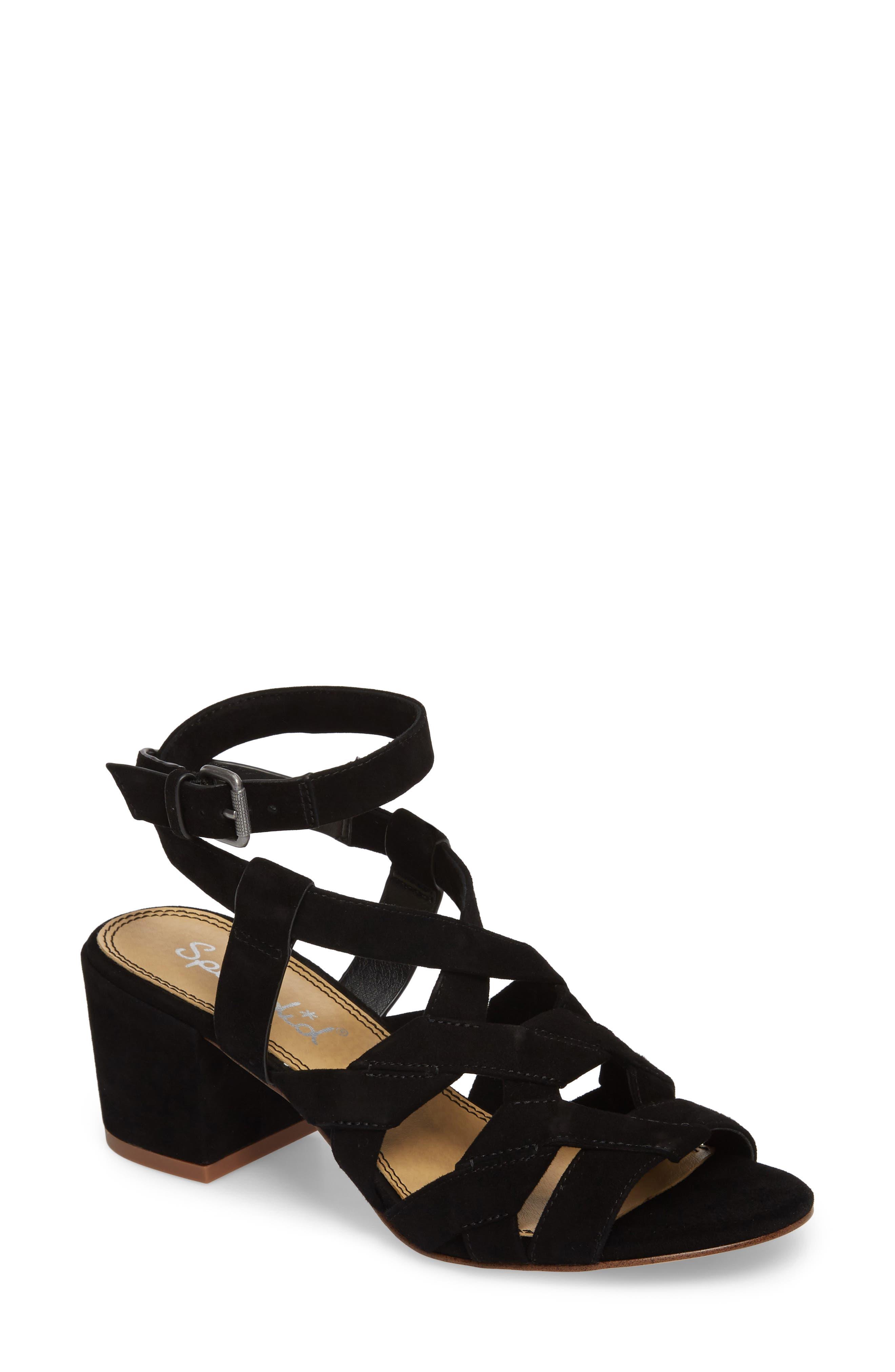 Alternate Image 1 Selected - Splendid Barrymore Sandal (Women)