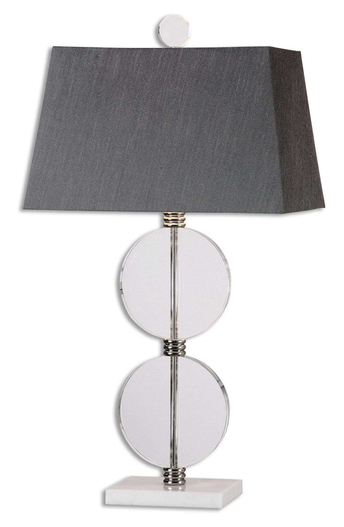 Uttermost Telesino Table Lamp