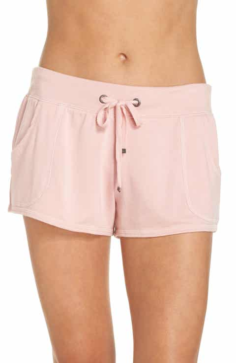 Make + Model Down To The Details Lounge Shorts Price