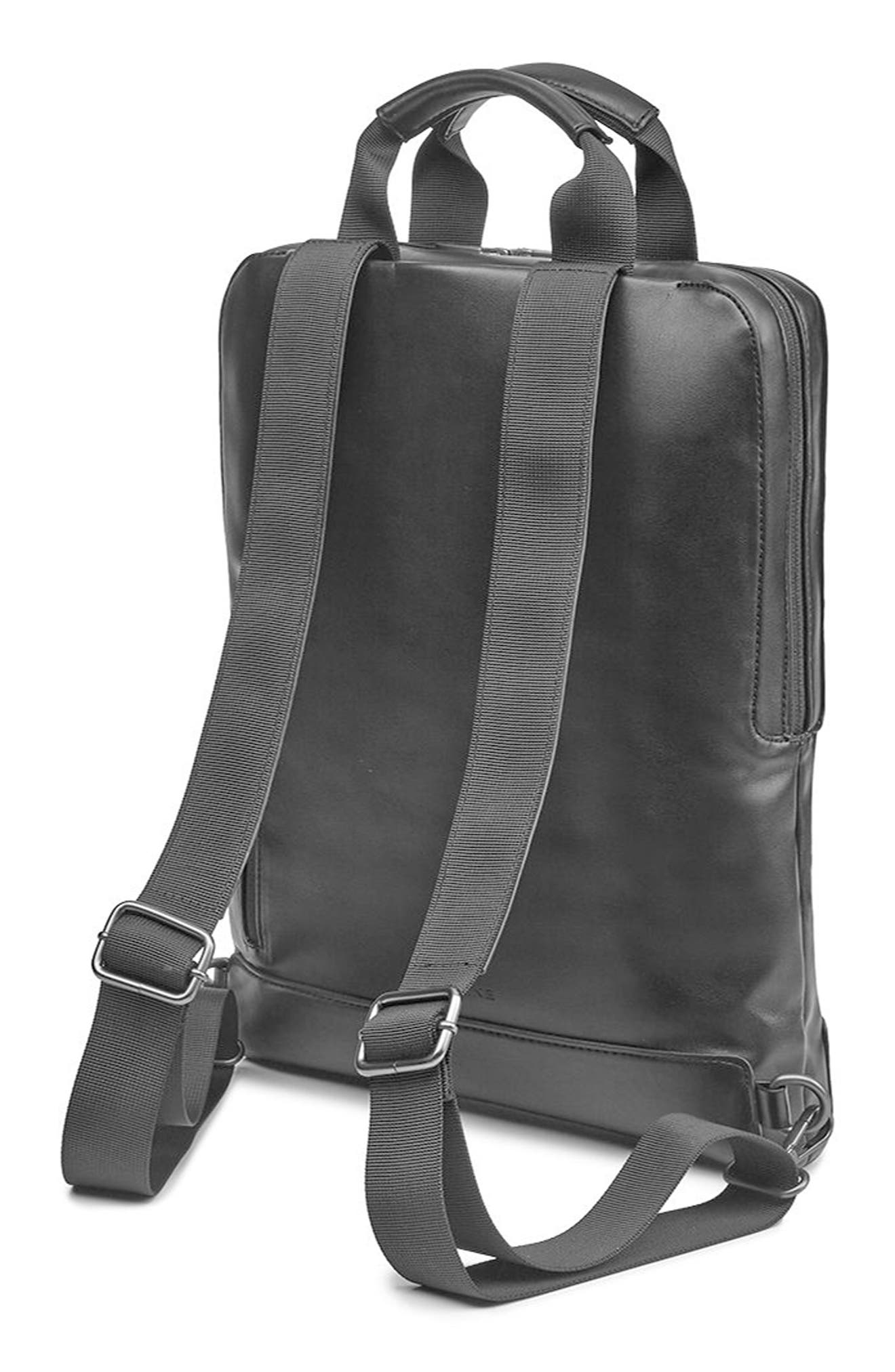 Alternate Image 2  - Moleskine Classic Device Backpack