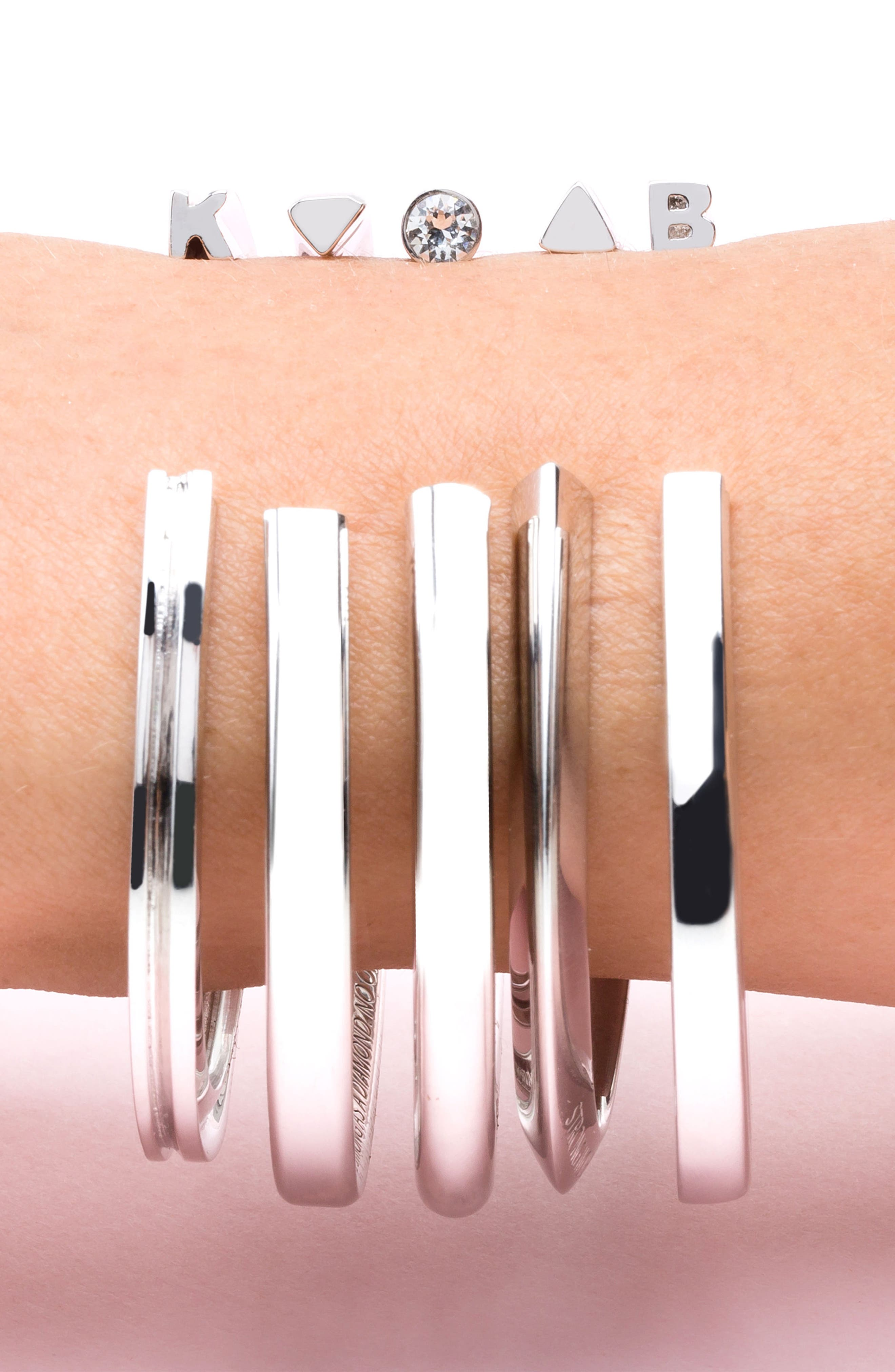 Alternate Image 4  - Stella Valle Be Your Own Kind of Beautiful Cuff