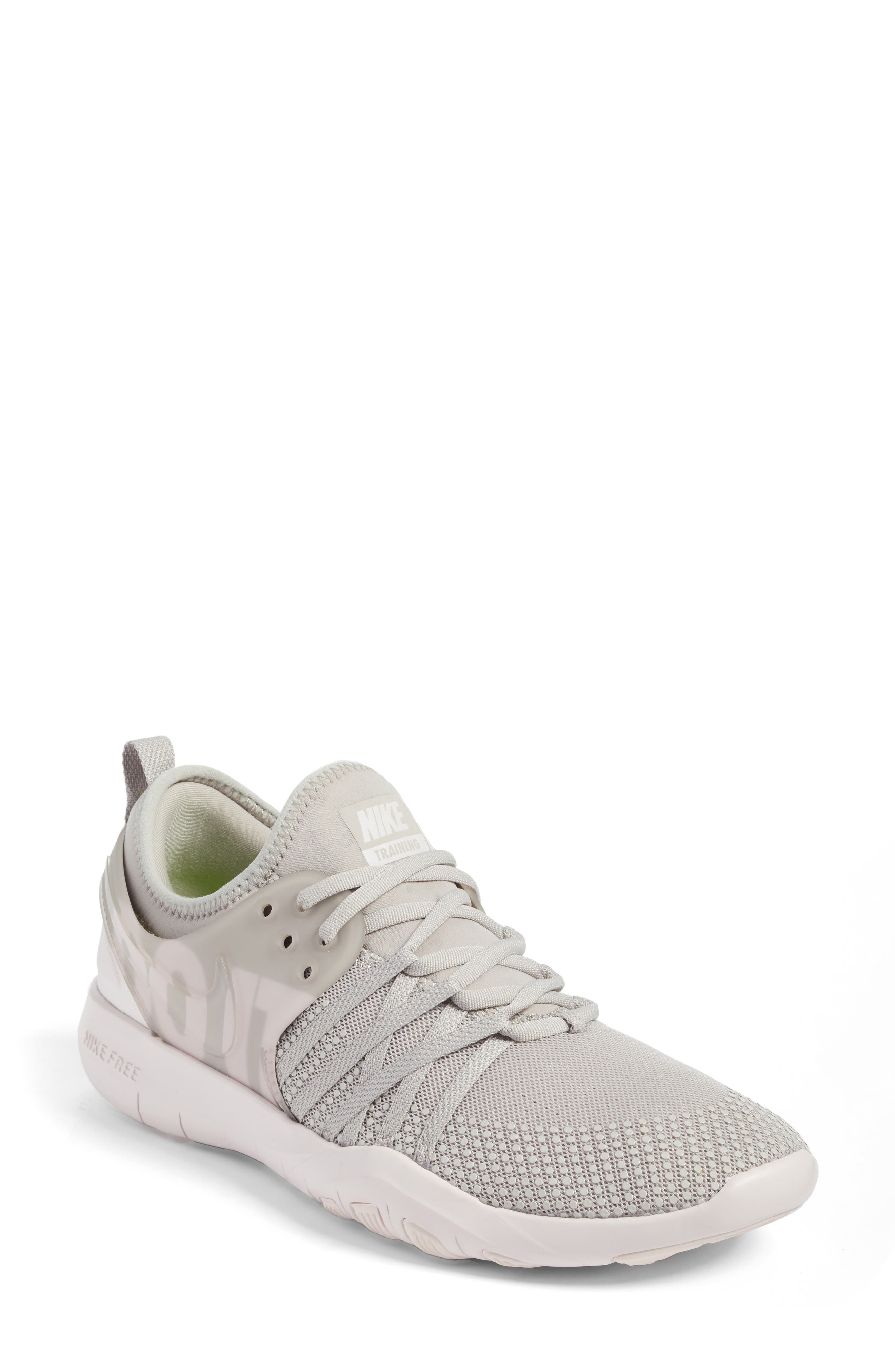 Nike Free TR 7 Premium Training Shoe (Women)