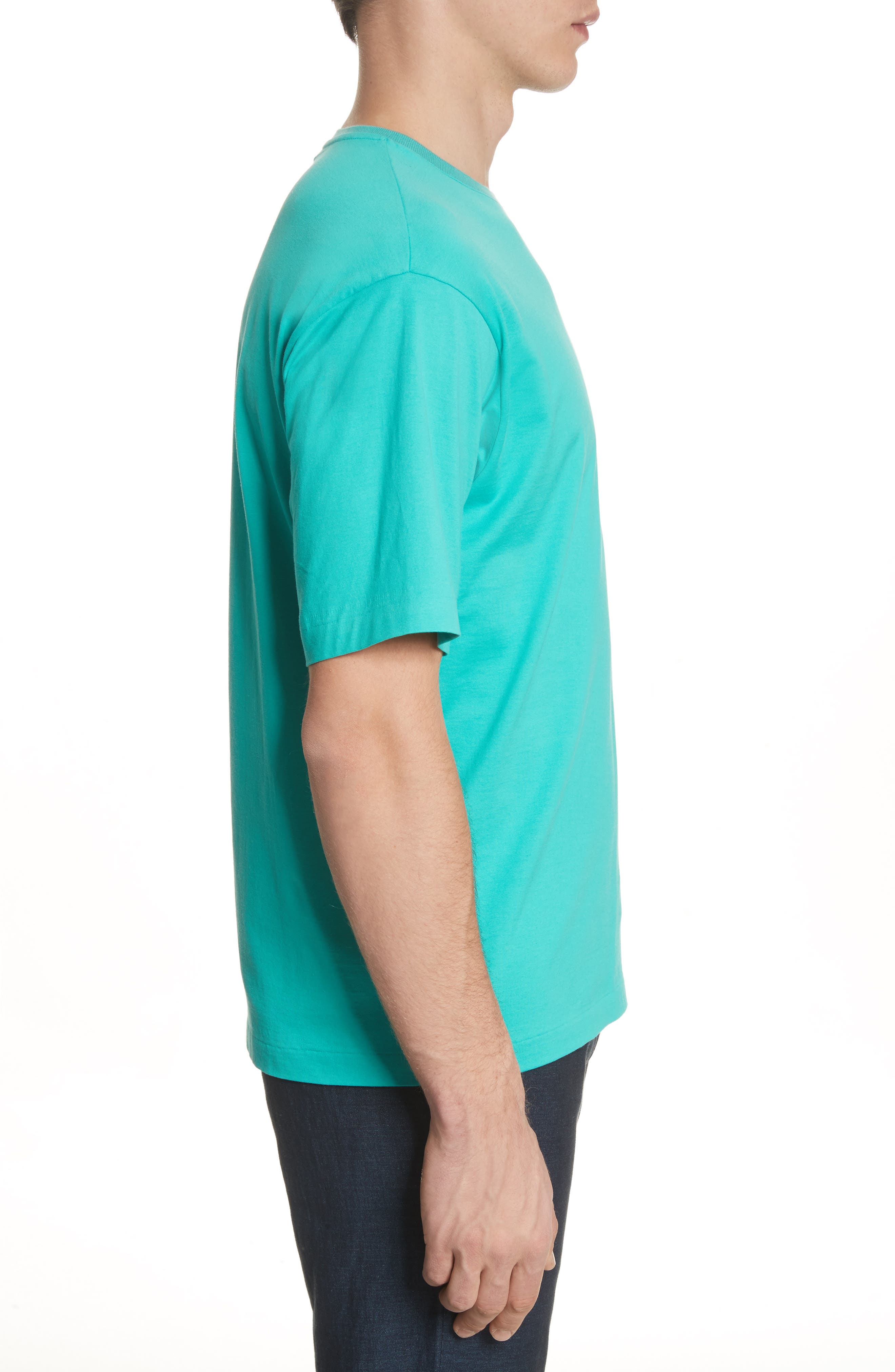 Alternate Image 3  - Tomorrowland Jersey T-Shirt