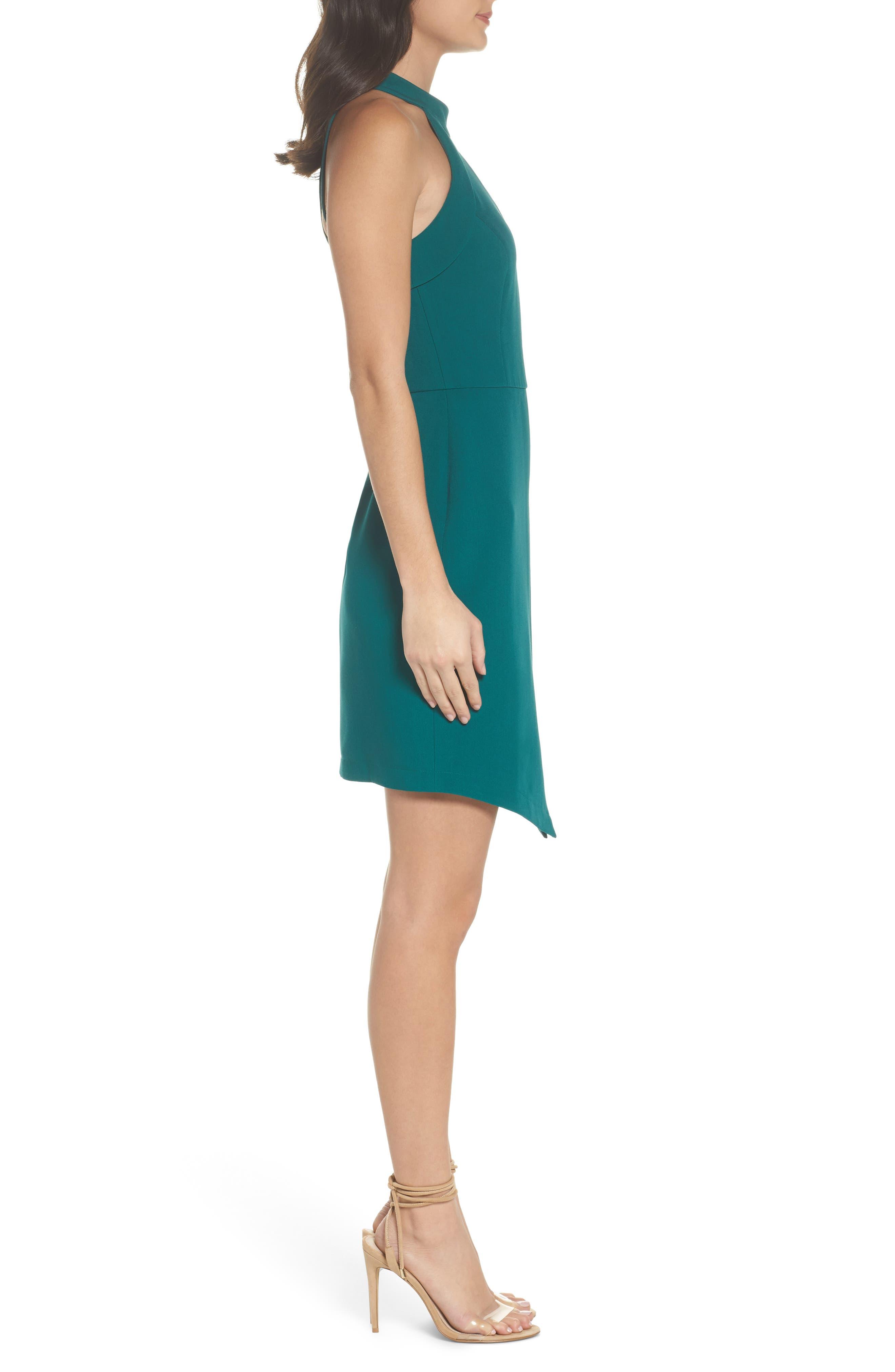Alternate Image 3  - Adelyn Rae Marlena Sheath Dress