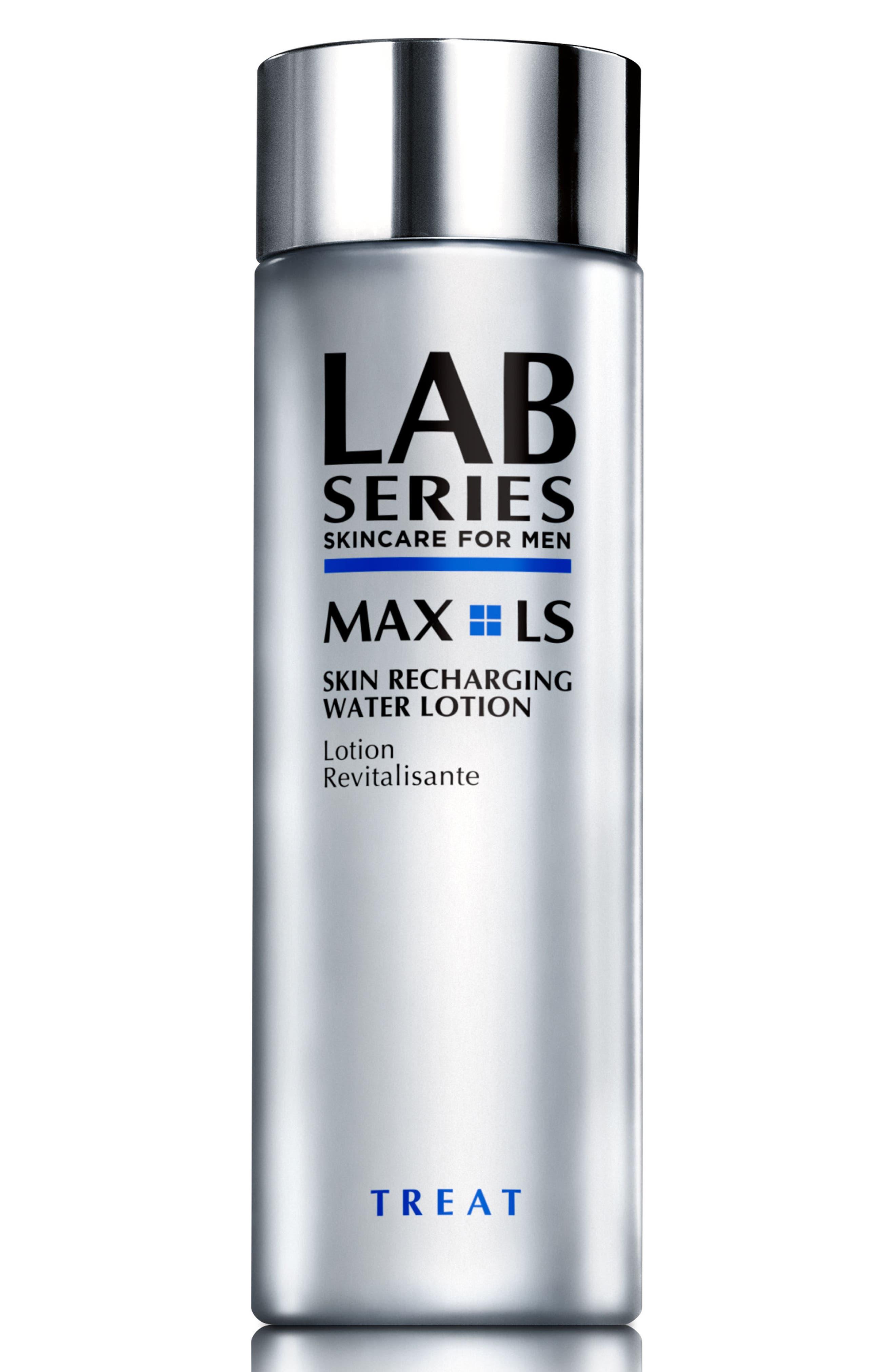 Lab Series Skincare for Men MAX LS Skin Recharging Water Lotion