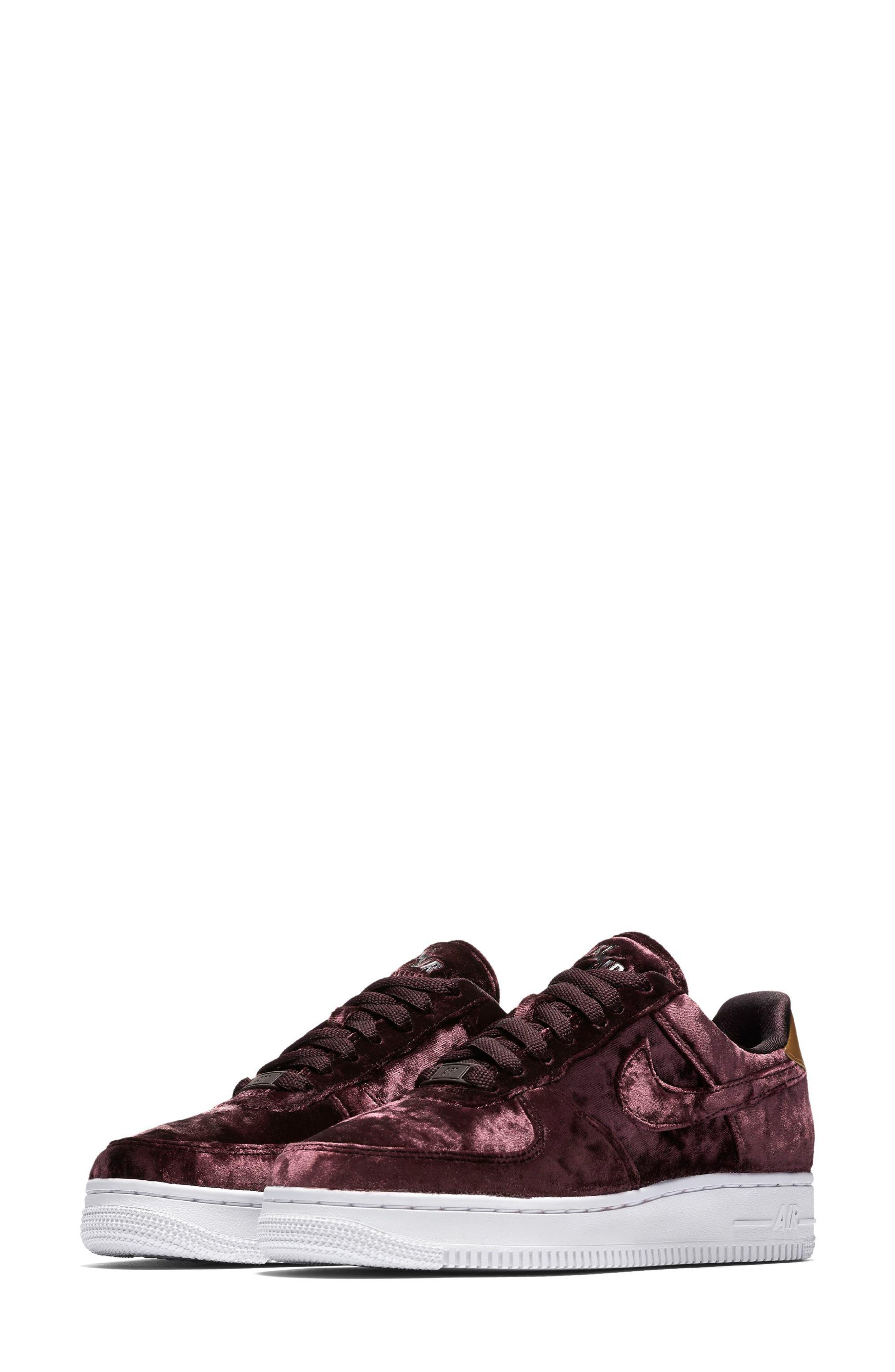 Nike Air Force 1 '07 Premium Sneaker (Women)