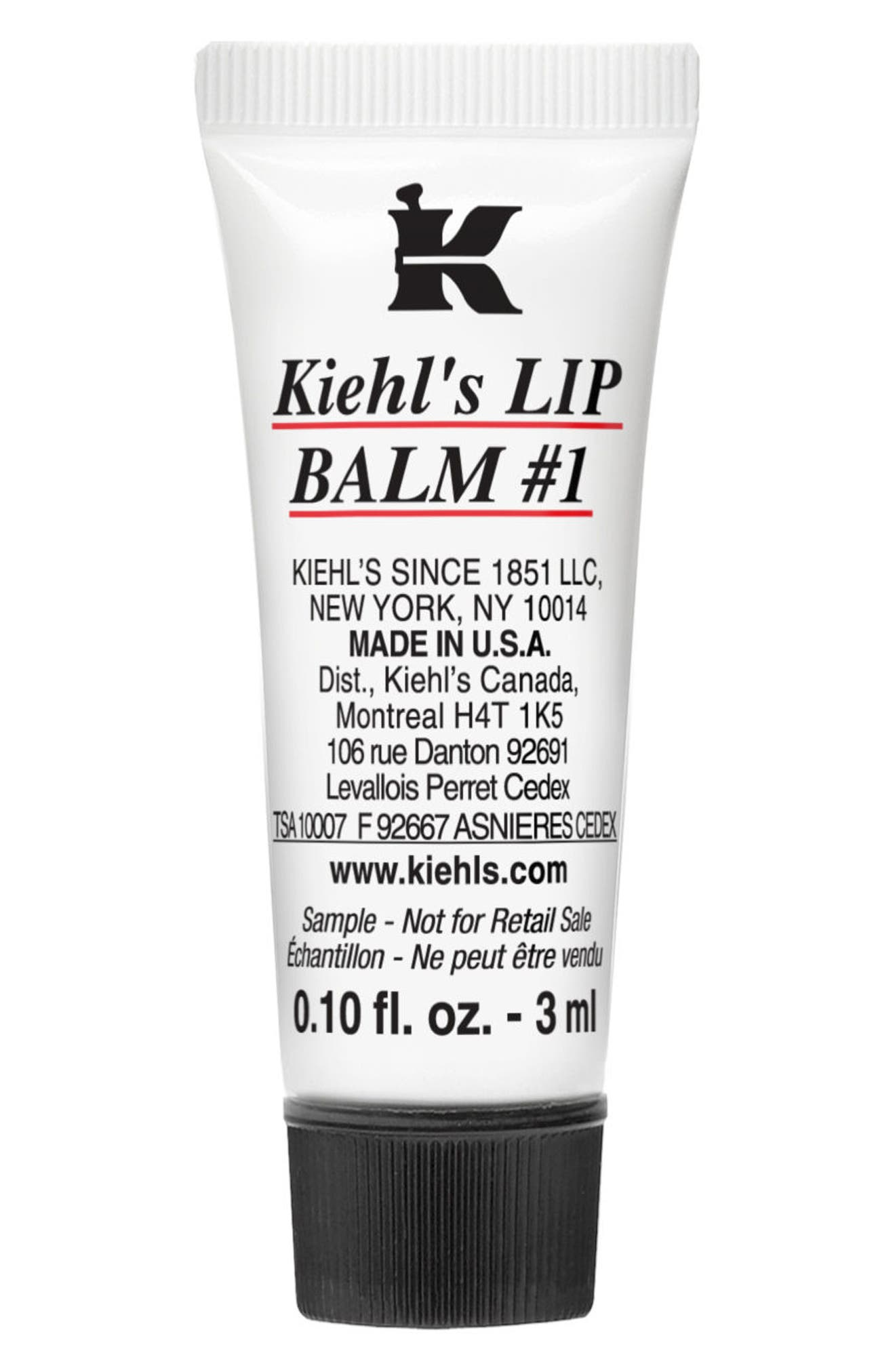Alternate Image 3  - Kiehl's Since 1851 Lip Balm #1